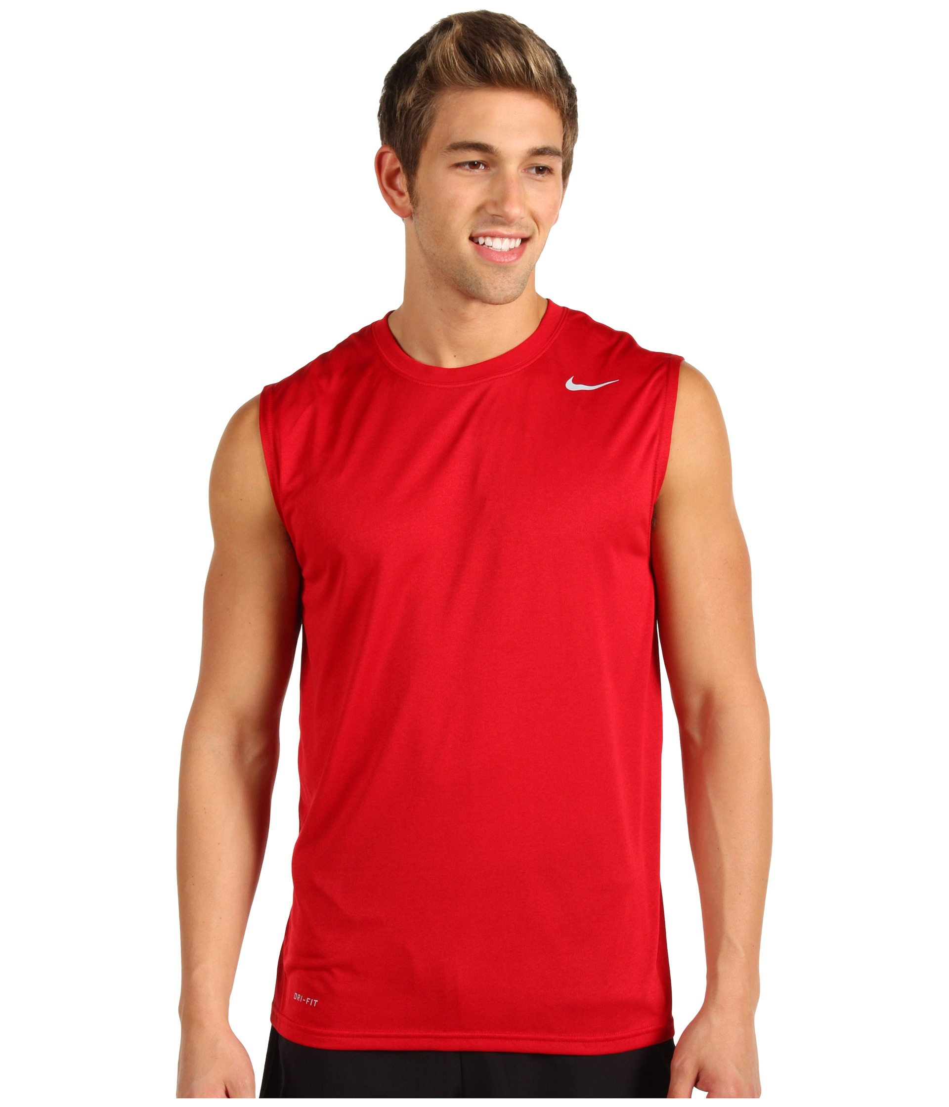 Dri Fit Sleeveless Shirt T Shirts Design Concept