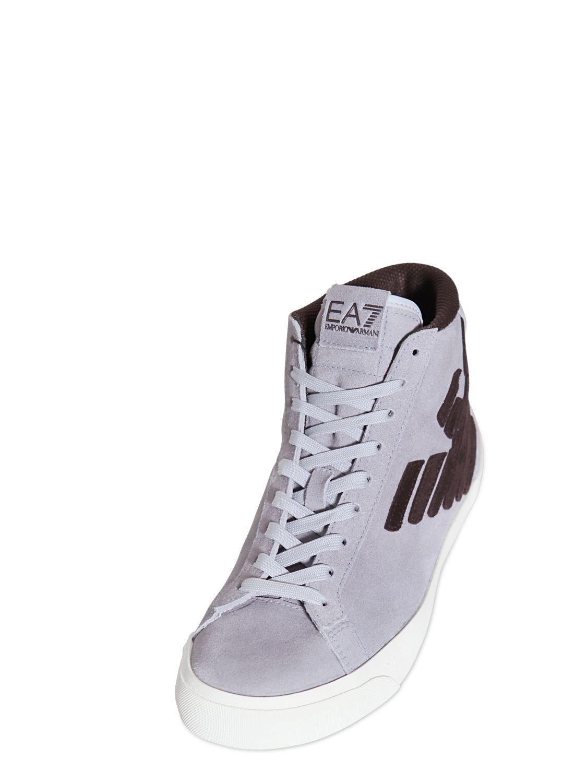 Ea7 High-tops Et Chaussures De Sport gsZ8VRxh2V