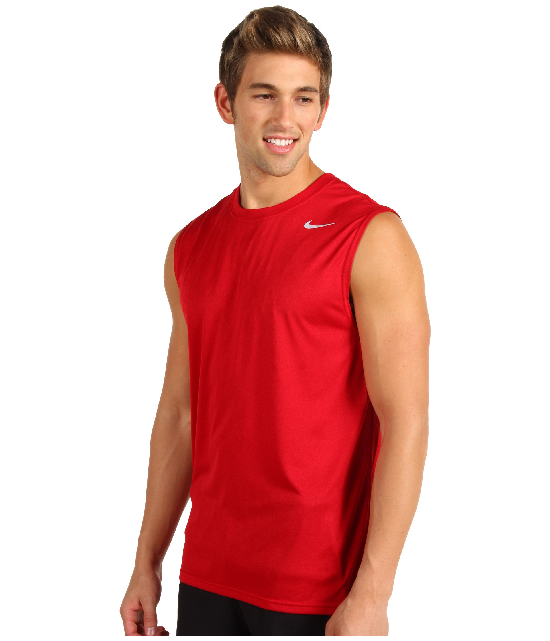 65841d0e Nike Mens Legend Sleeveless Shirt – EDGE Engineering and Consulting ...