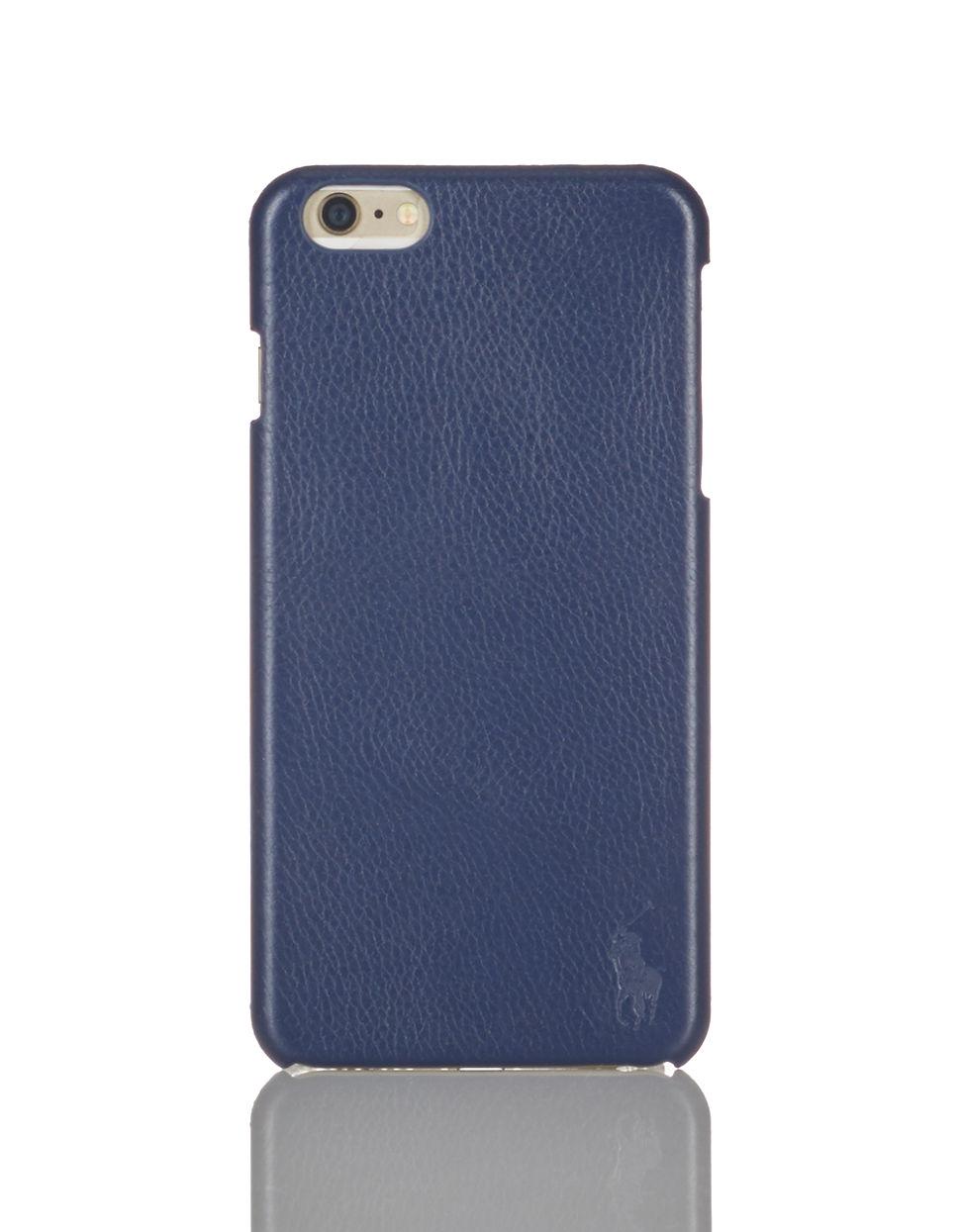 iphone 6 ralph lauren case