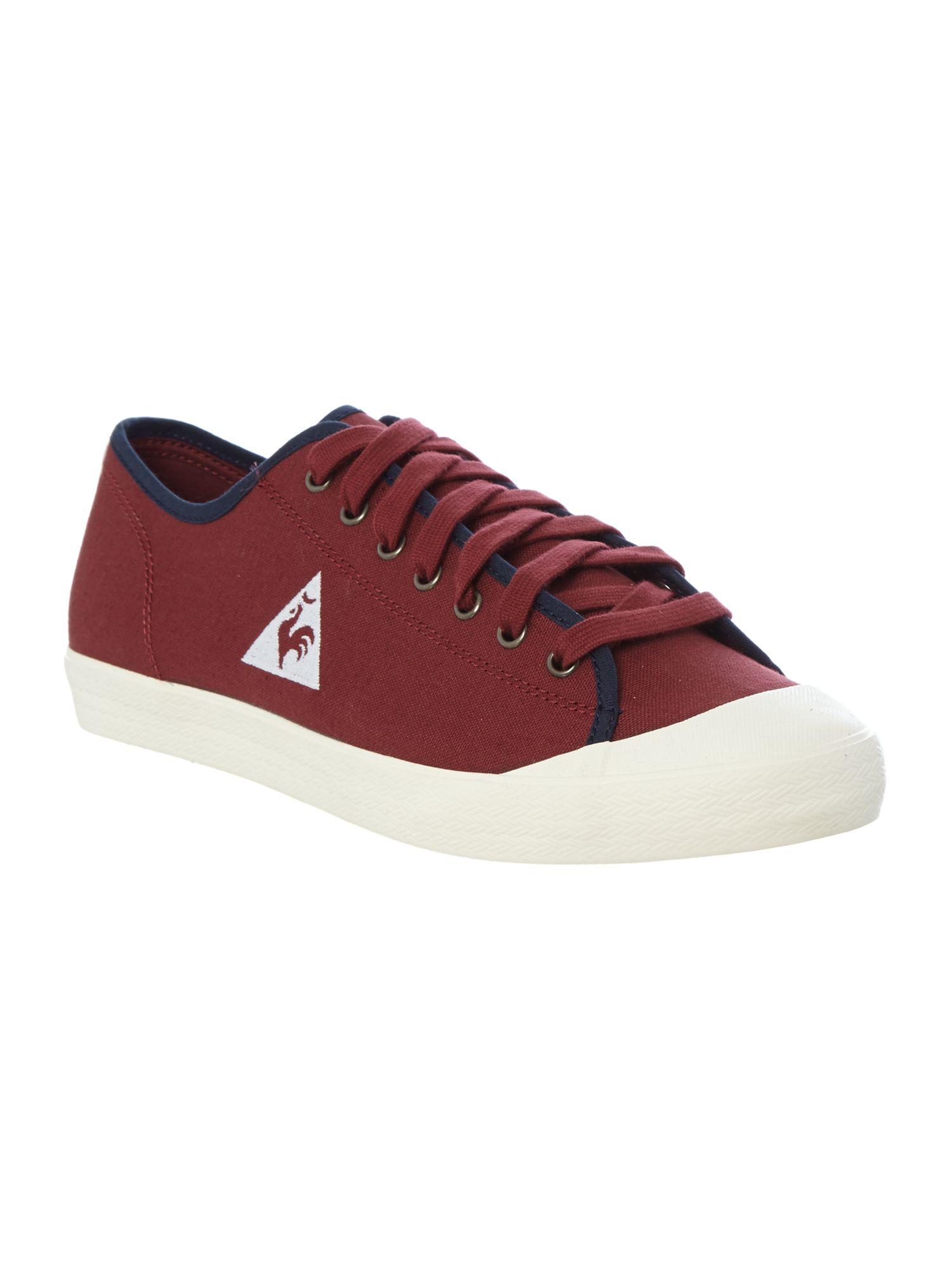 newest 2762b 493c8 ... le coq sportif shoes purple sky blue . ...