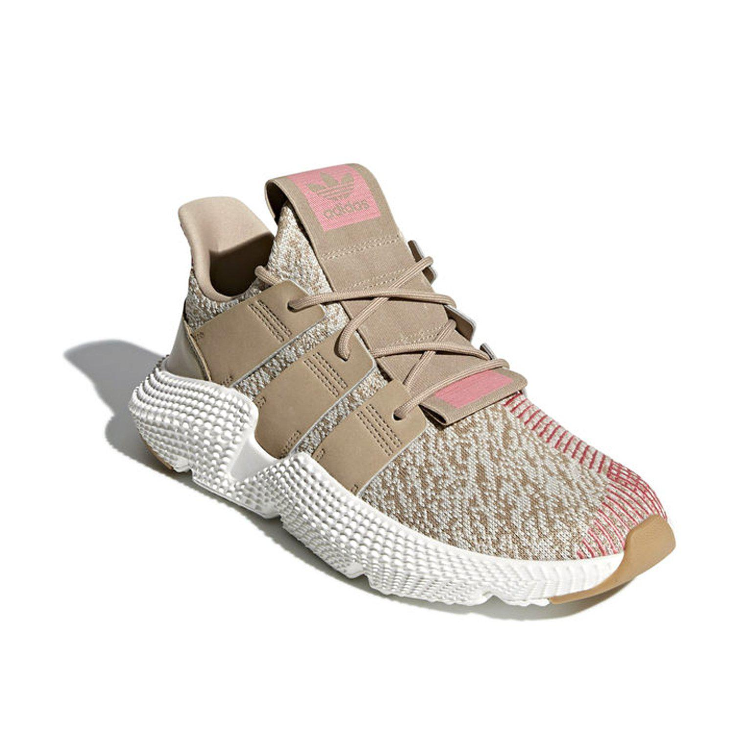 adidas Prophere Tan pink in Pink - Lyst 969318ce0b05