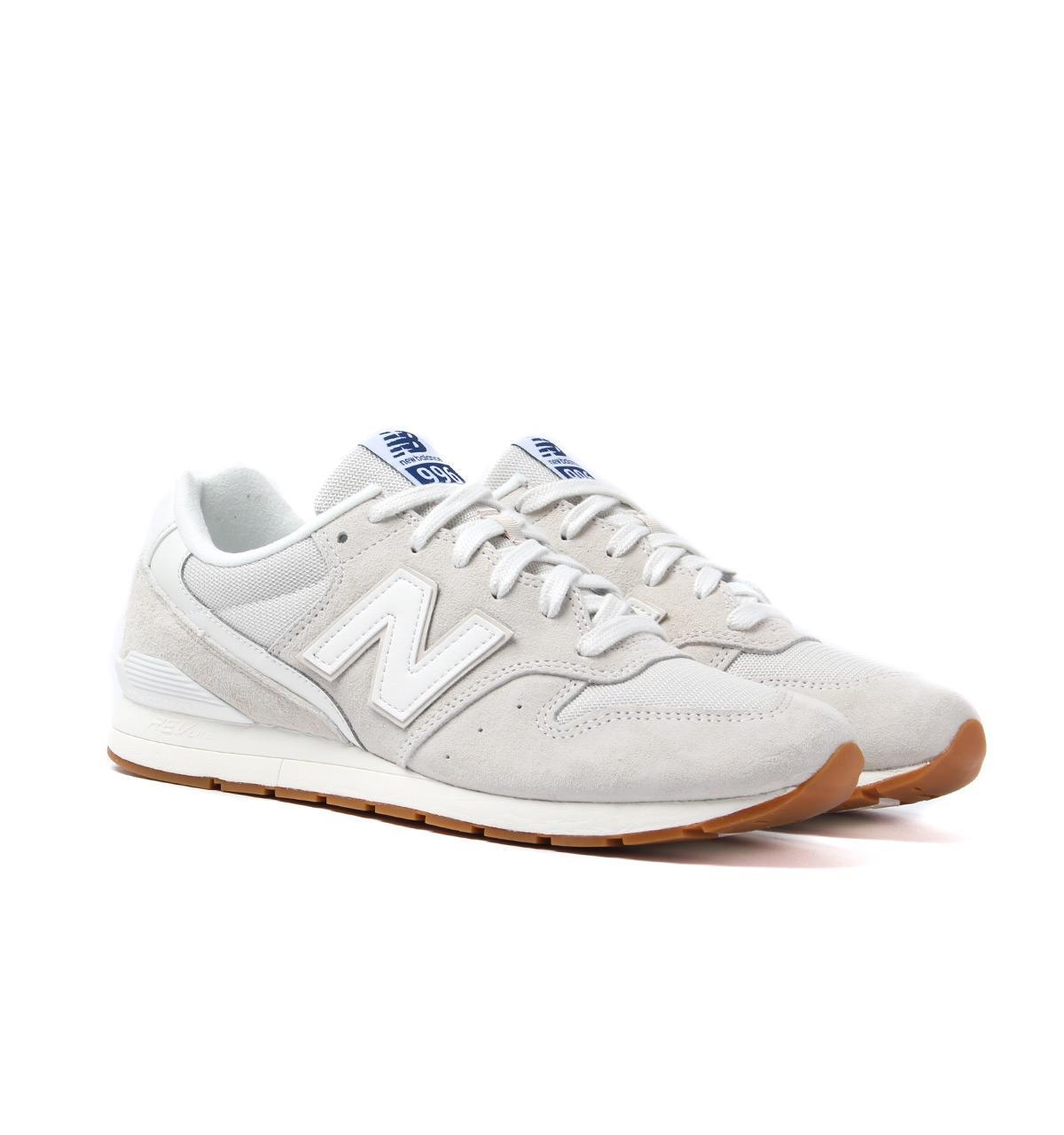 new balance 996 grey mens trainers