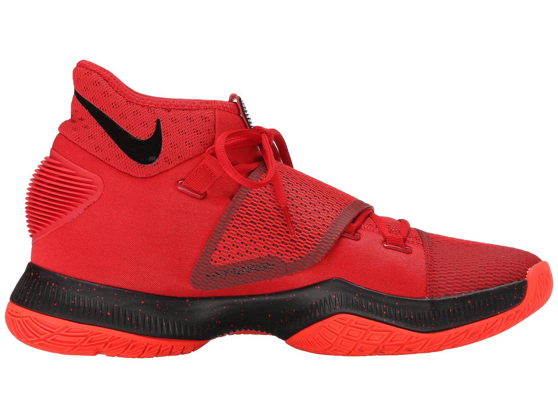 451d3265538 Lyst - Nike Zoom Hyperrev 2016 in Red for Men