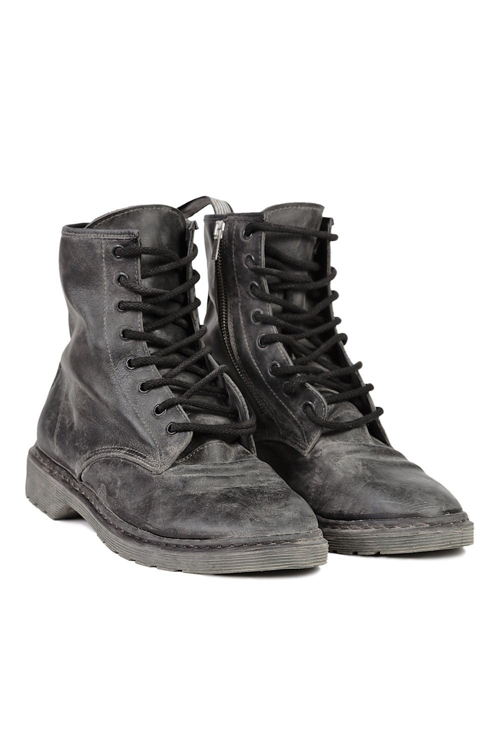 golden goose deluxe brand mens college lace up boots in