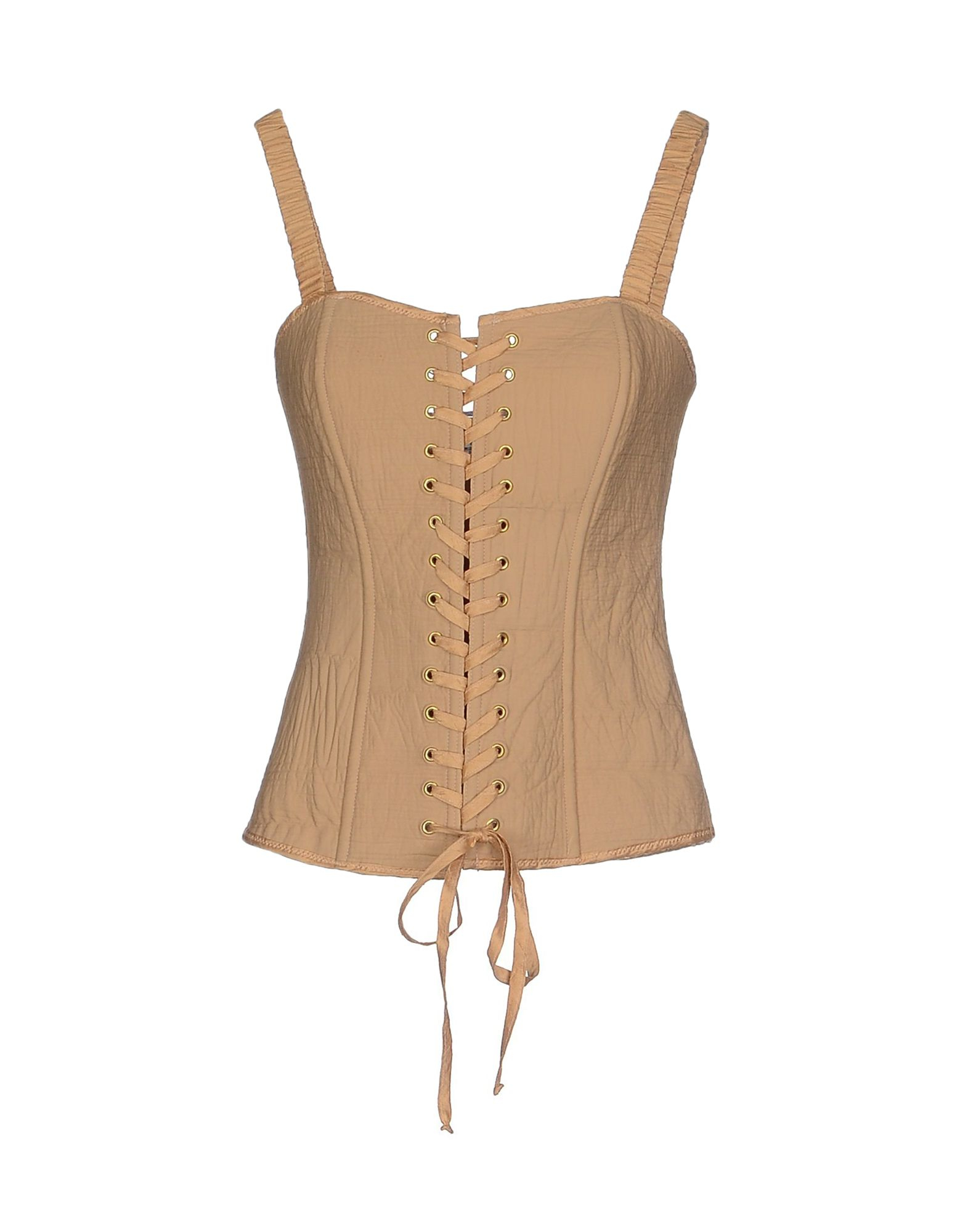 Oh my corset Top in Natural