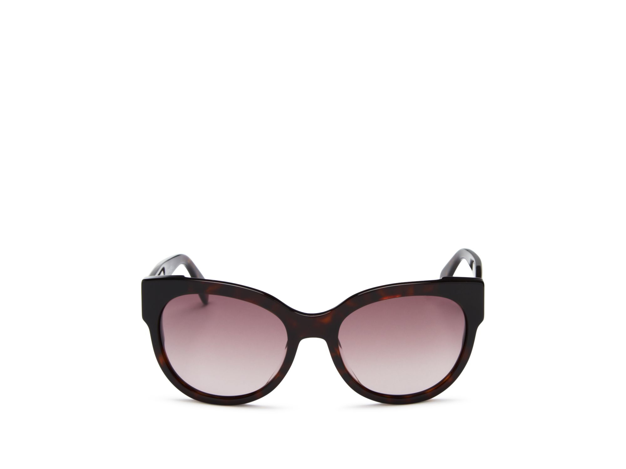 Marc Jacobs Mm Cat Eye Sunglasses