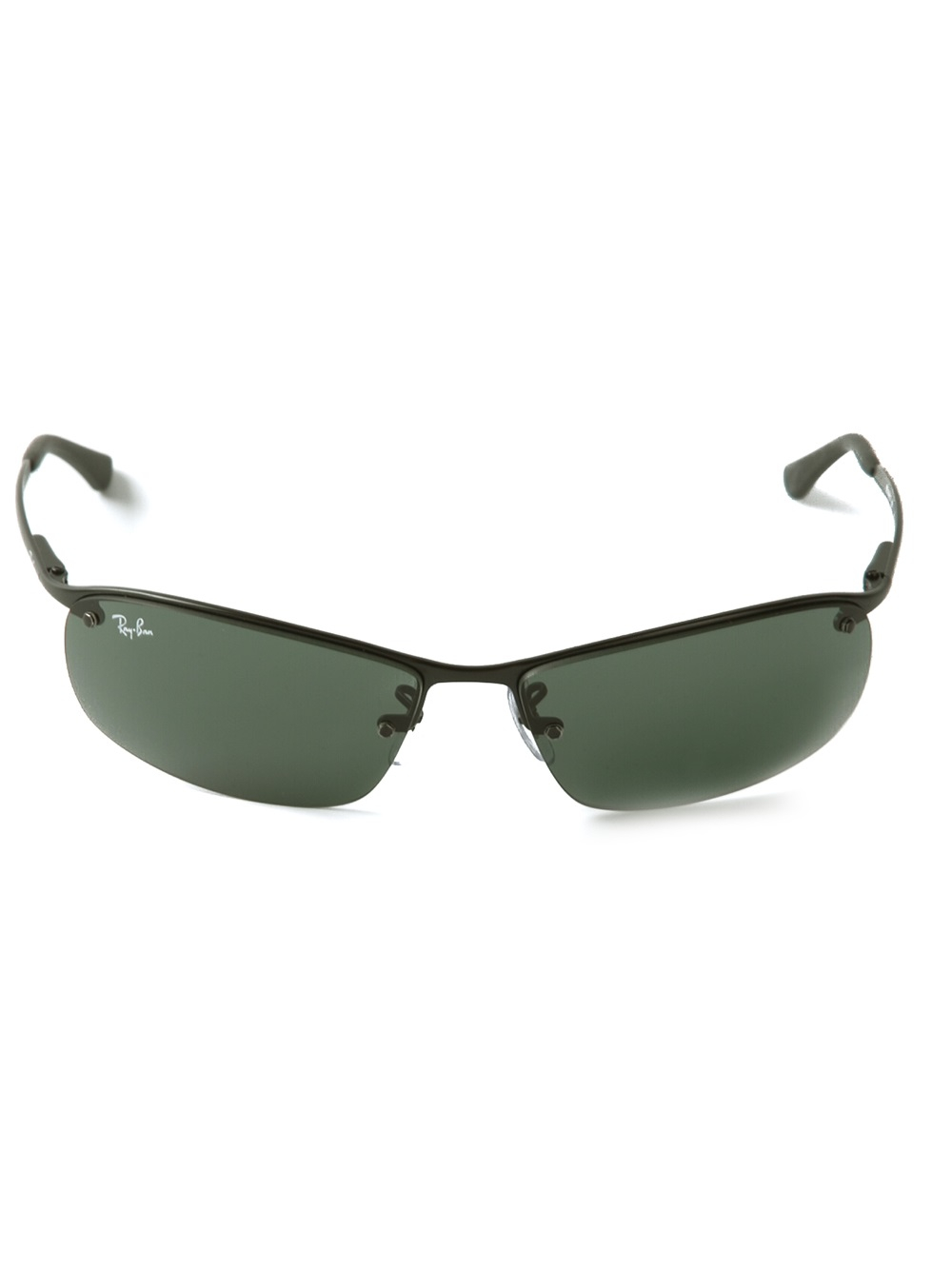 5f7b000b7a Gallery. Previously sold at  Farfetch · Men s Round Sunglasses Men s Ray Ban  ...