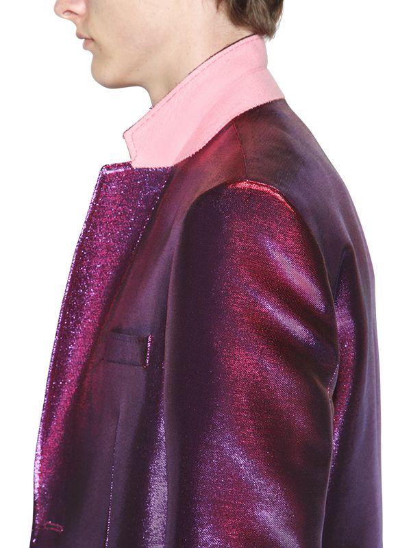 Fuchsia Evening Jacket