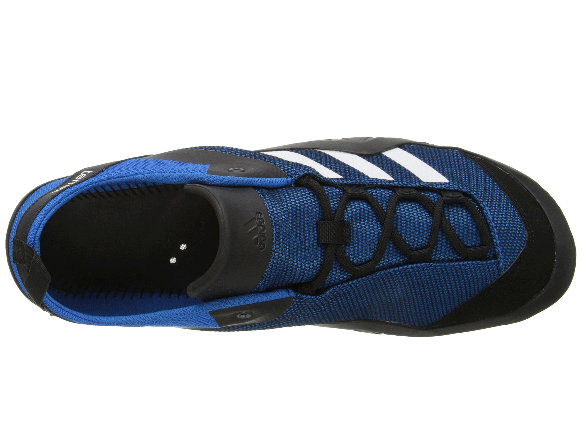 a4b97349859 Lyst - adidas Originals Climacool® Jawpaw Lace in Blue for Men