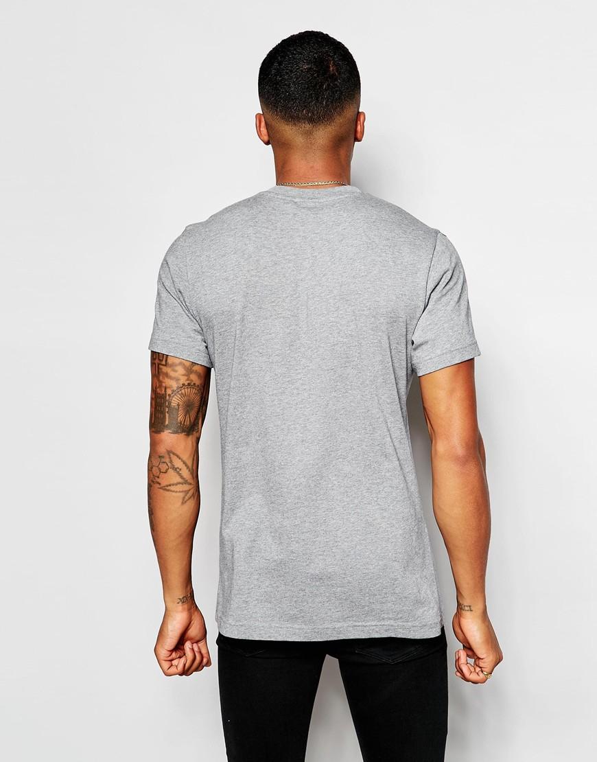 adidas 3d logo shirt