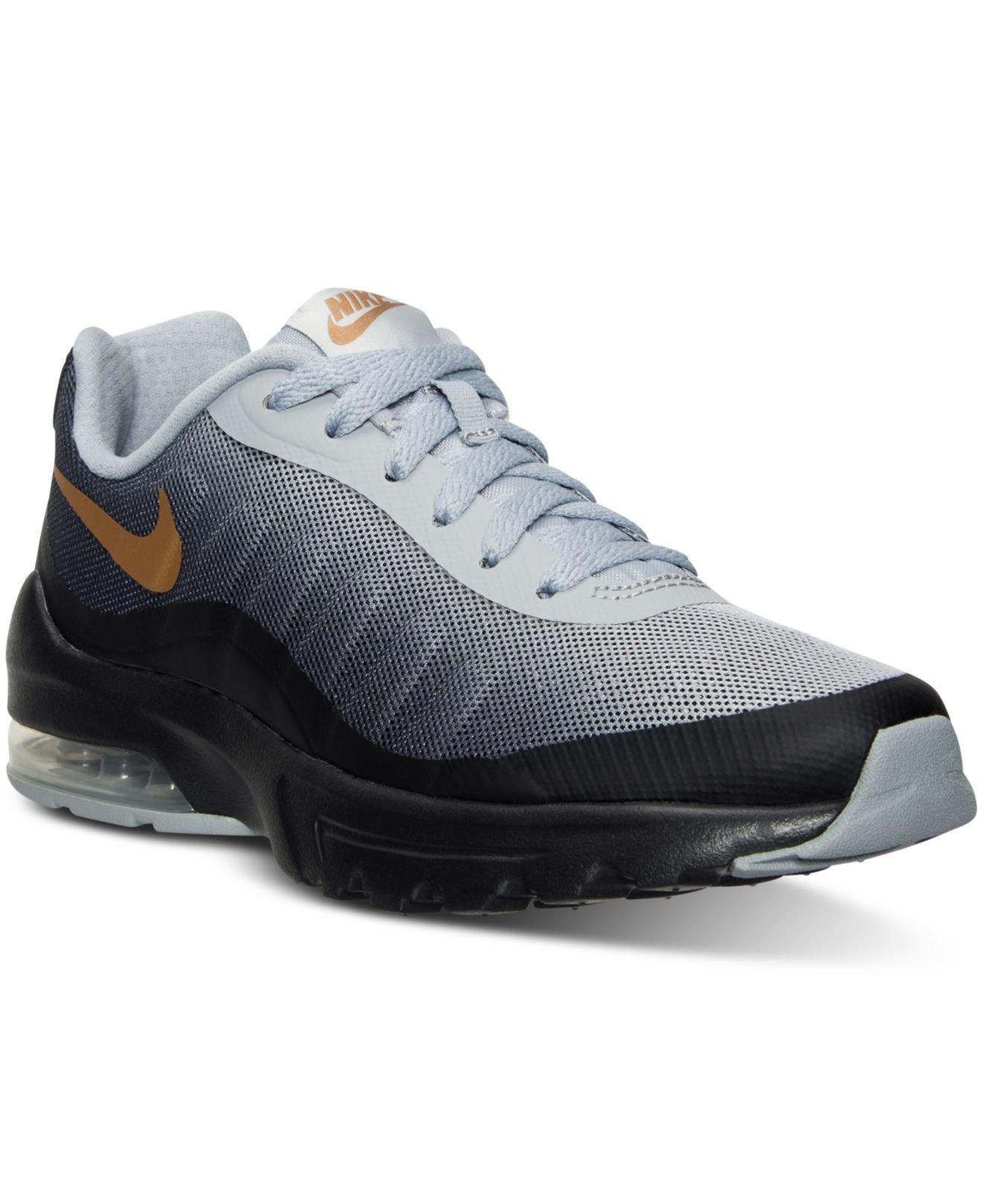 Nike Women S Air Max Invigor Print Running Sneakers From