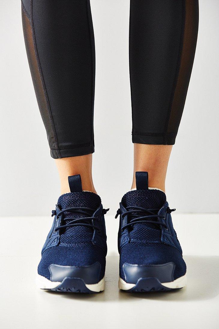 724d07b7b0b Lyst - Reebok Furylite Winter Sneaker in Blue