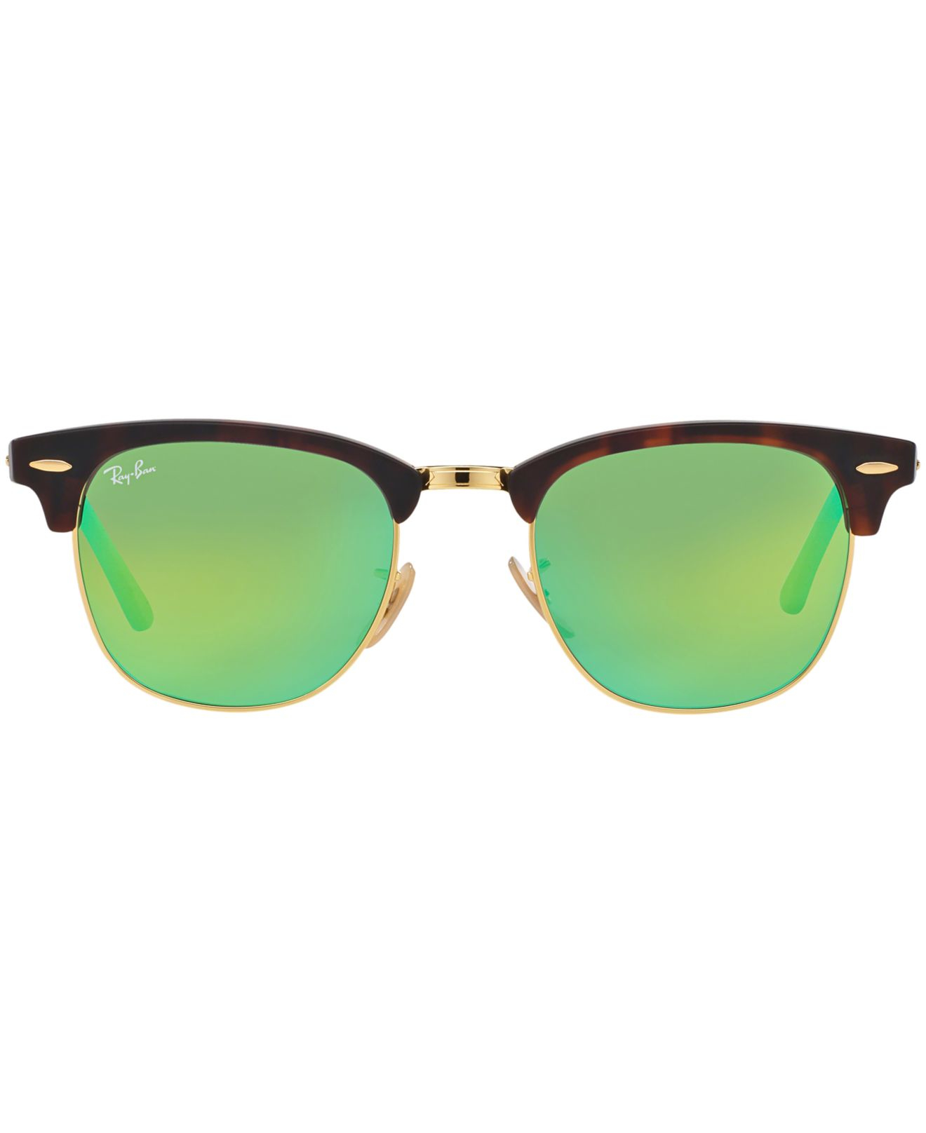 Ray Ban 3016 Mirror Green Glass « Heritage Malta 951163735d7a