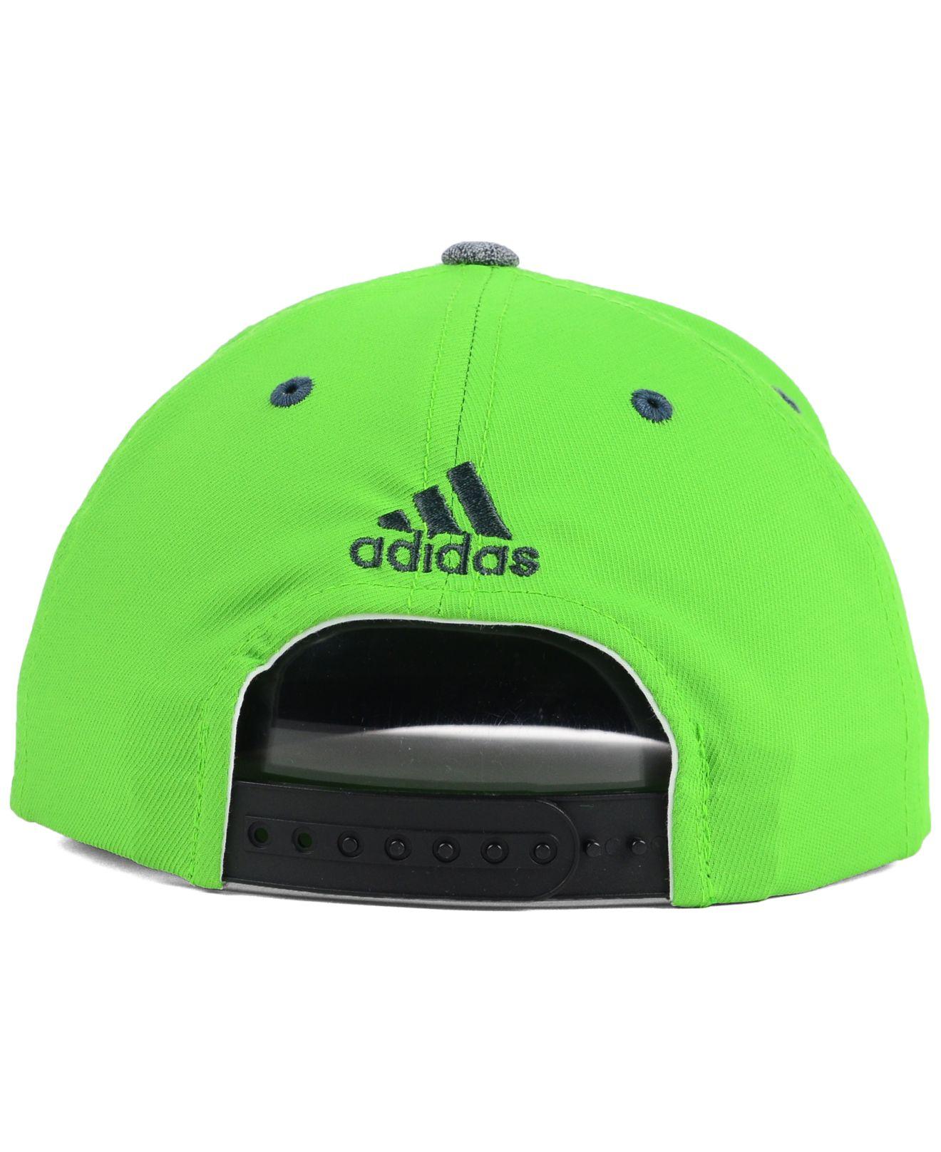 Adidas Cap Neon