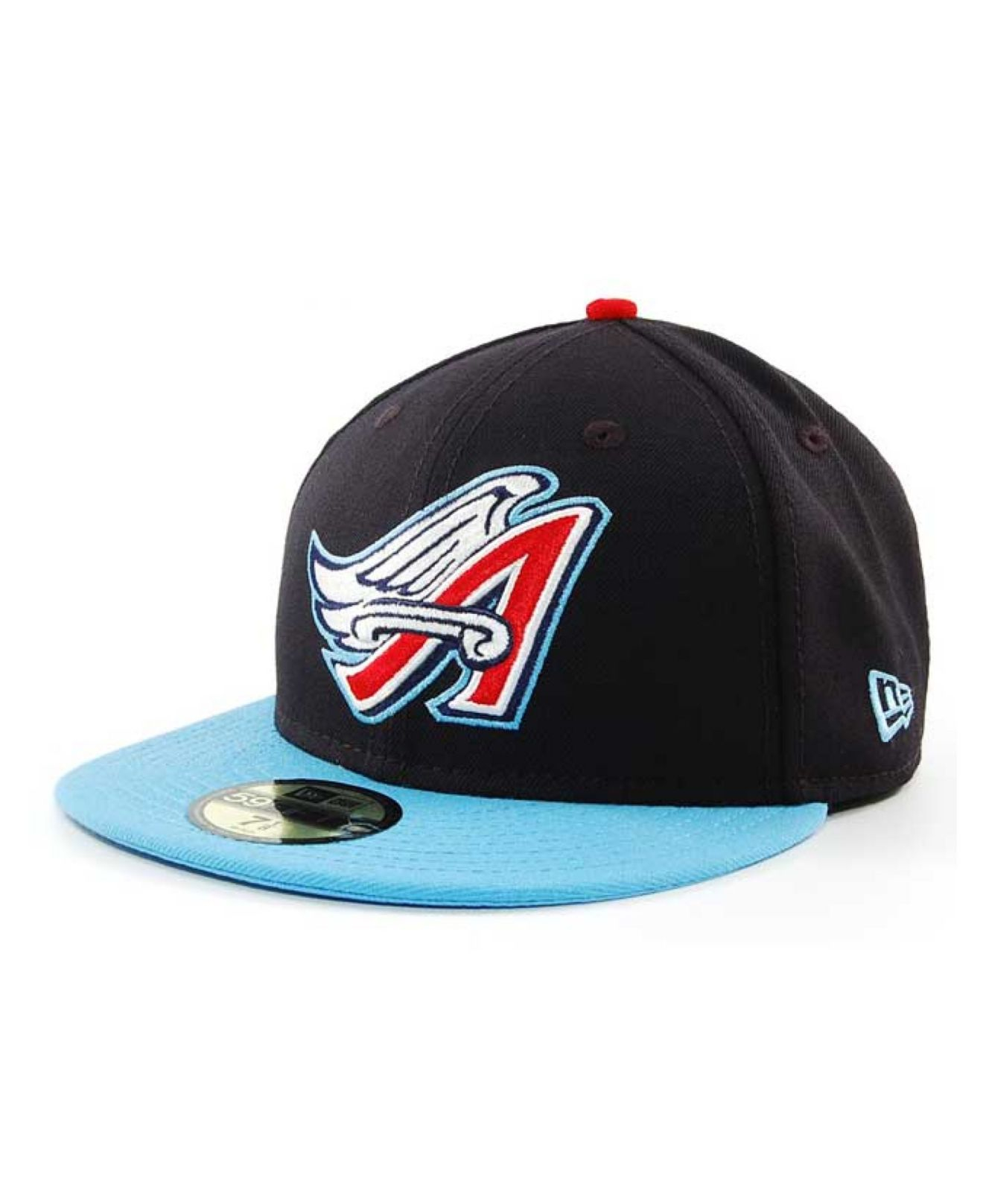 uk availability db80e 5738f cheapest los angeles angels throwback hat f6861 1771d