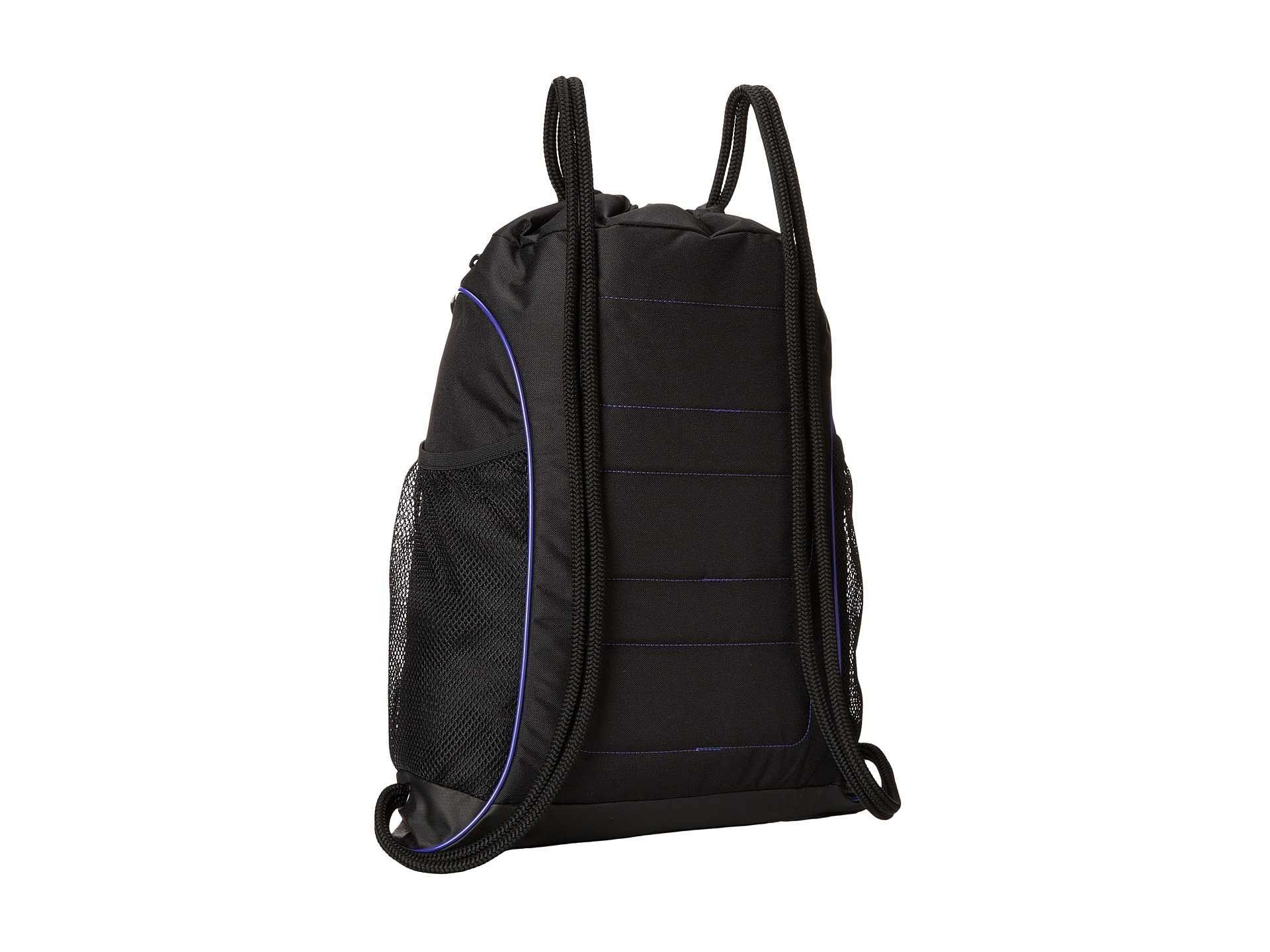 85c060f4155037 Lyst - adidas Strength Sackpack in Black