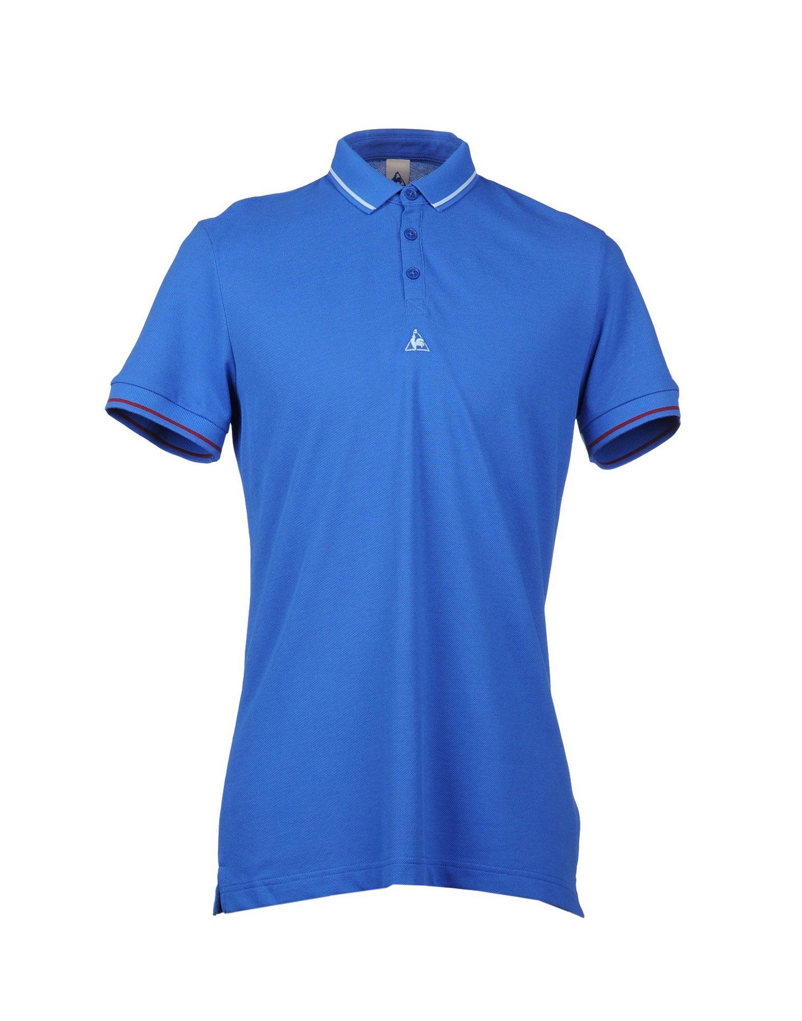 le coq sportif shirt - photo #21