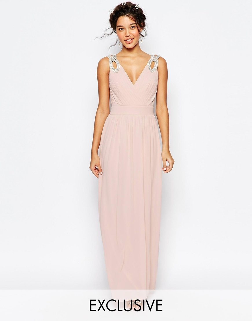 Maxi Dresses For A Wedding Wedding Dresses Asian