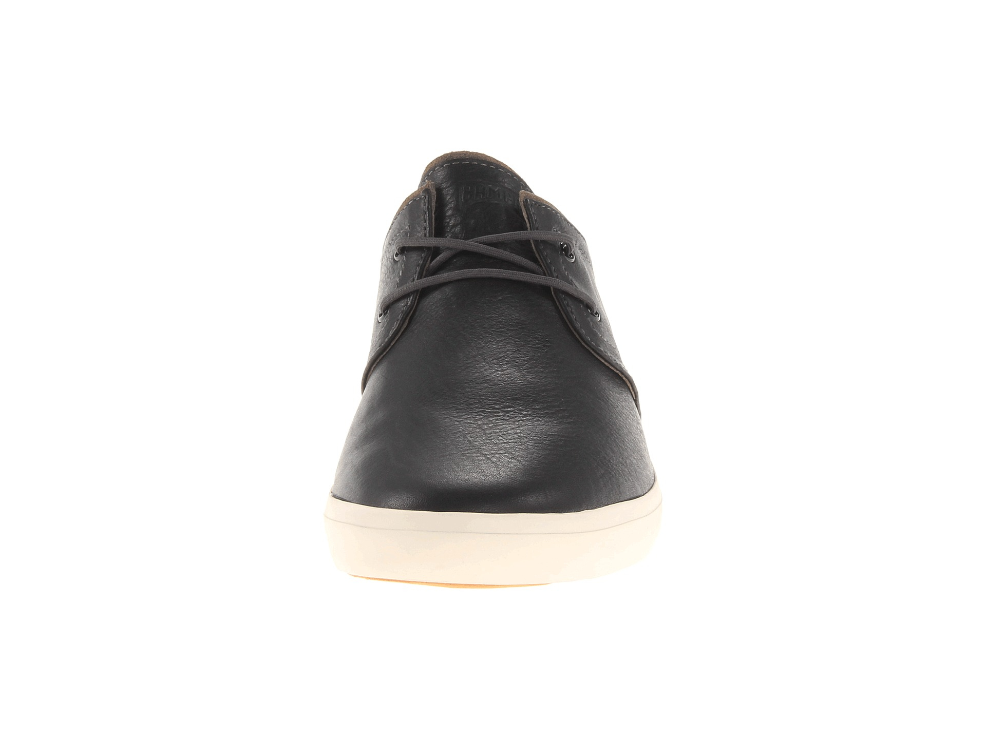 how to get a new iphone camper pelotas ariel black shoes in black for lyst 18832