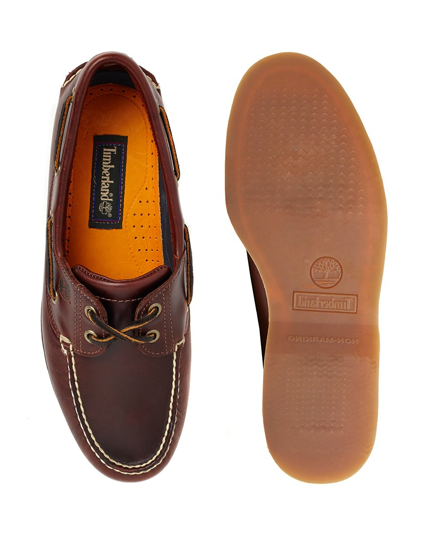 How To Clean Brown Leather Boat Shoes