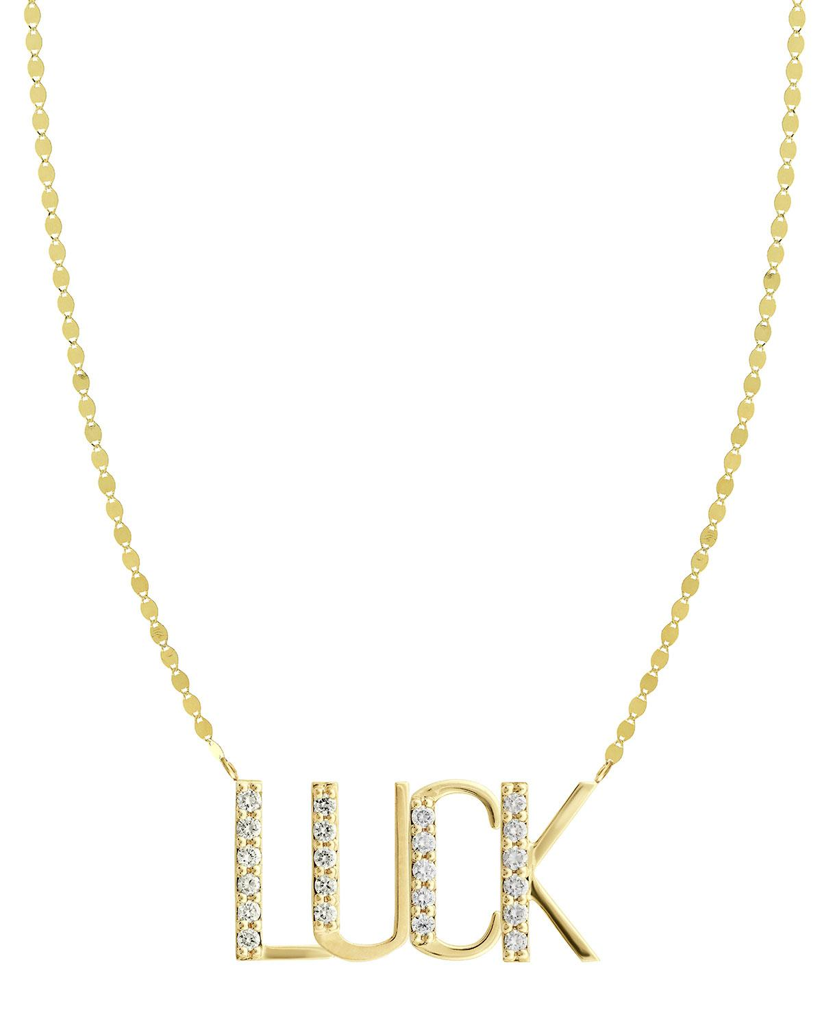 Lana Jewelry 14k Tricolor Gold Triple-Strand Necklace 9hNju