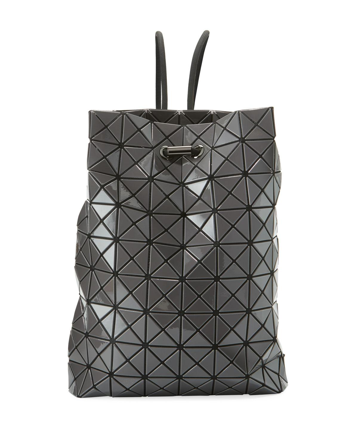 e7a0916398c lyst bao bao issey miyake planet shoulder bag in brown wholesale ...
