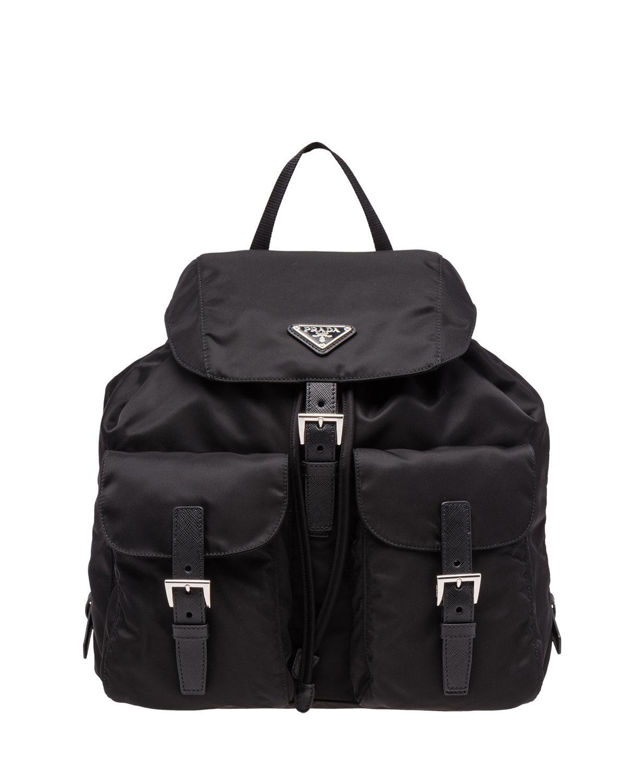 c5855d24571 Prada Vela Sport Backpack   ReGreen Springfield