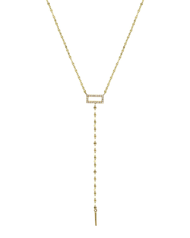 Lana Jewelry Large Diamond Star Lariat Necklace 1kEfHvXC