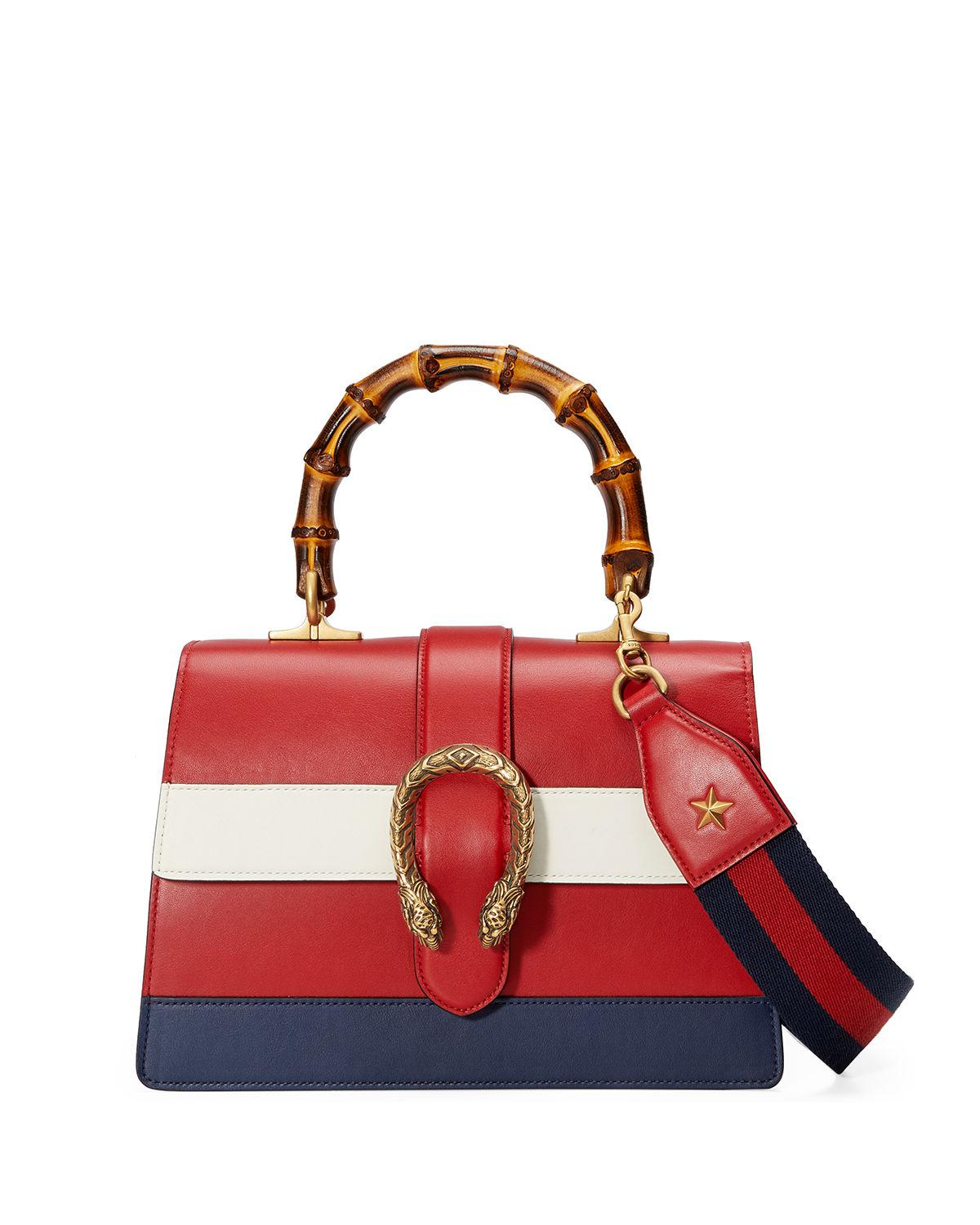 de7c779d9 Gallery. Previously sold at: Bergdorf Goodman · Women's Gucci Bamboo Bags  Women's Gucci Dionysus Bags