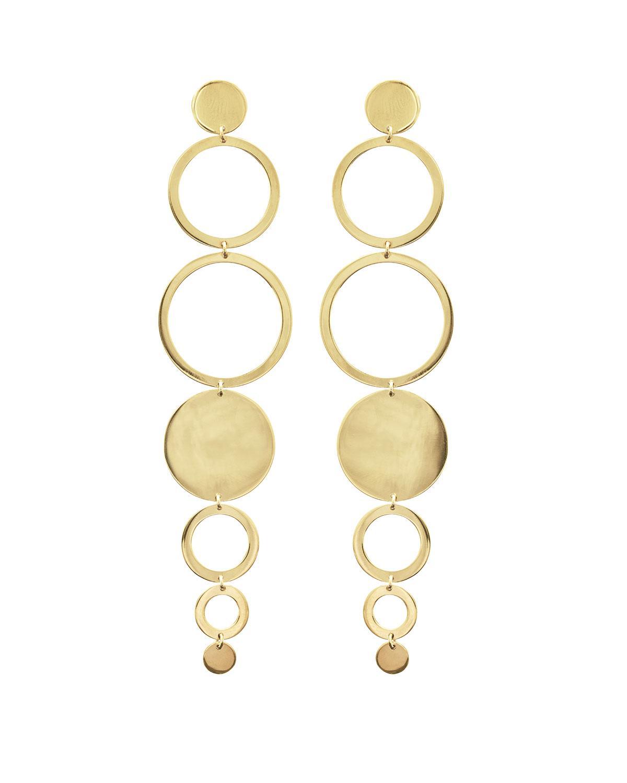 Lana Girl by Lana Jewelry Girls 14K Gold Butterfly Stud Earrings y4vypDh7WB