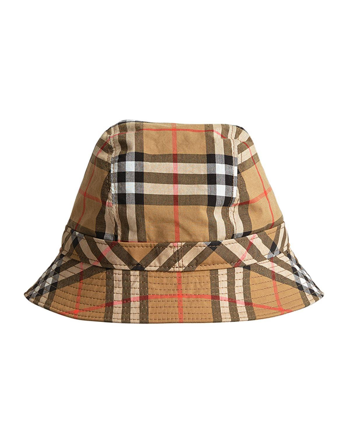 25aed47e48156 Gallery. Previously sold at  Bergdorf Goodman · Men s Bucket Hats ...
