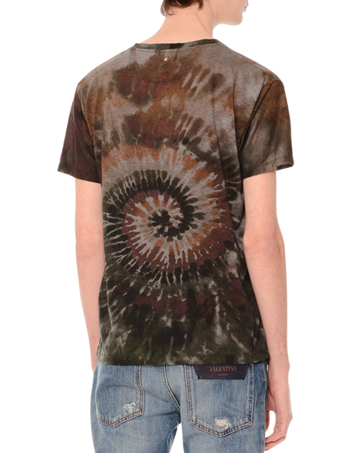 Krazy Tees Tie Dye Style T-Shirts for Men and Women - Fun, Multi Color Tops. by Krazy Tees. $ - $ $ 9 $ 12 99 Prime. FREE Shipping on eligible orders. Some sizes/colors are Prime eligible. out of 5 stars Product Features.