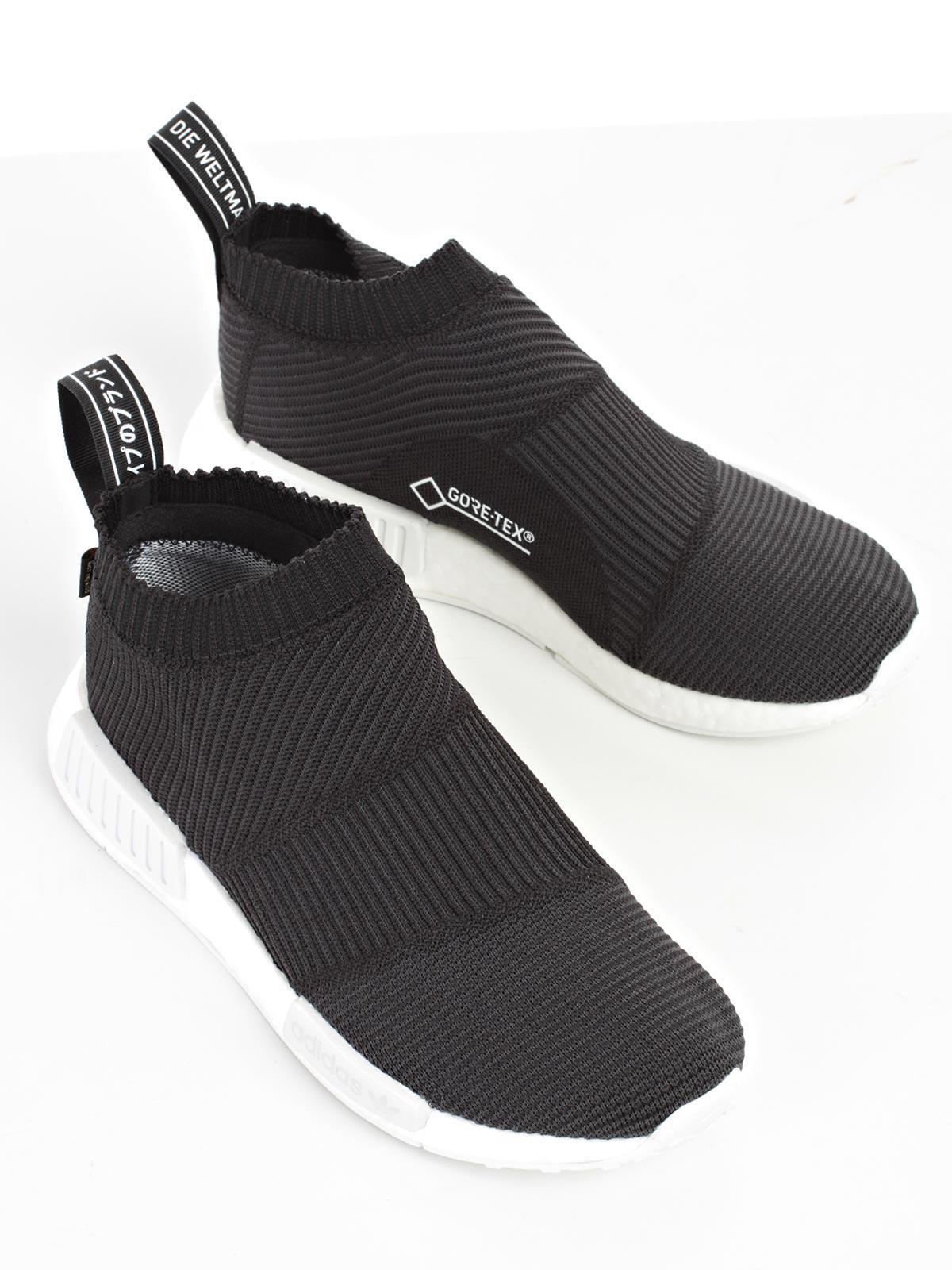 71af7c780 Adidas Originals Scarpa Nmd Cs1 Gtx Pk in Black for Men - Lyst