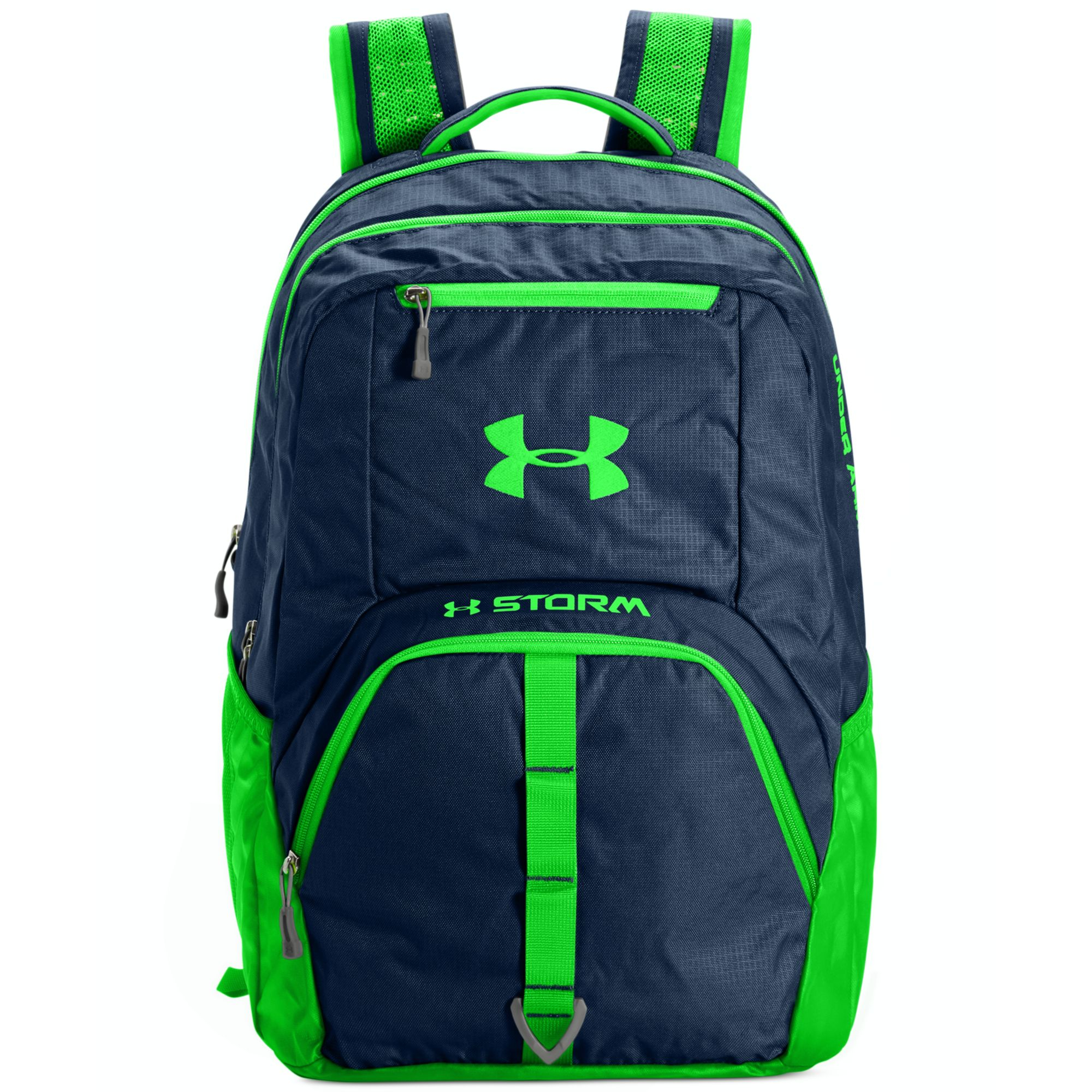 9984fbd58a3d Lyst - Under Armour Exeter Backpack in Green for Men