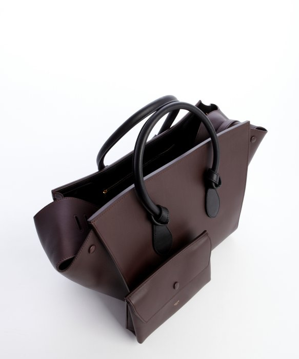 replica celine tote - celine purple patent leather handbag
