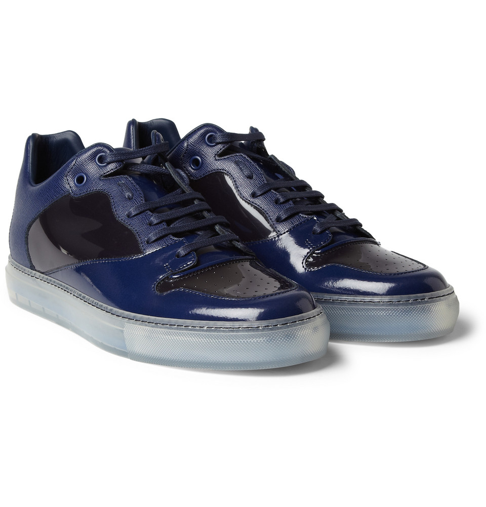 Alexander Mcqueen Mens Shoes Uk