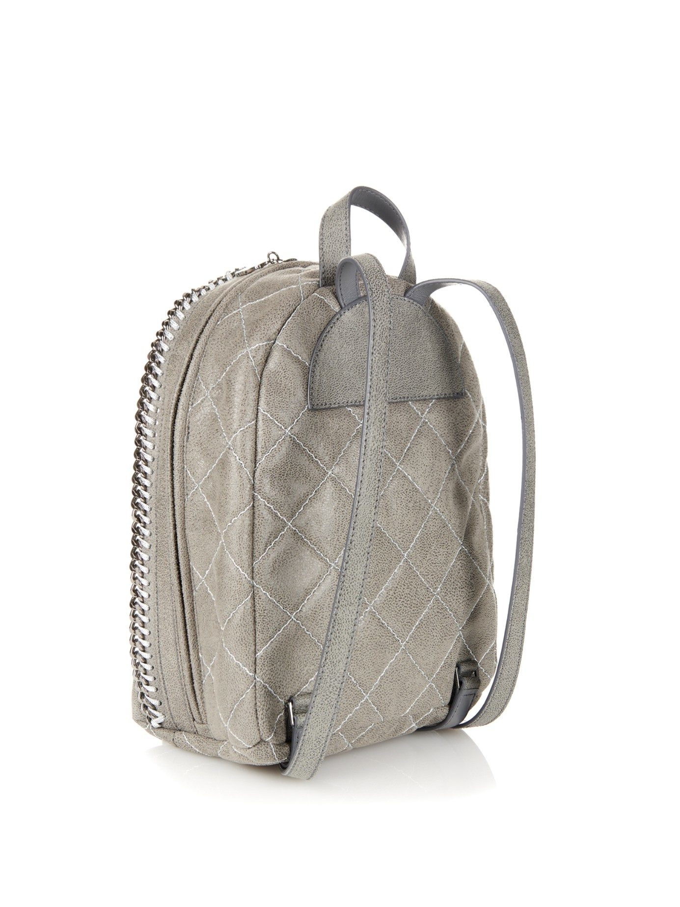 7465bf37026a Gallery. Previously sold at  MATCHESFASHION.COM · Women s Mini Backpack  Women s Stella Mccartney Falabella ...