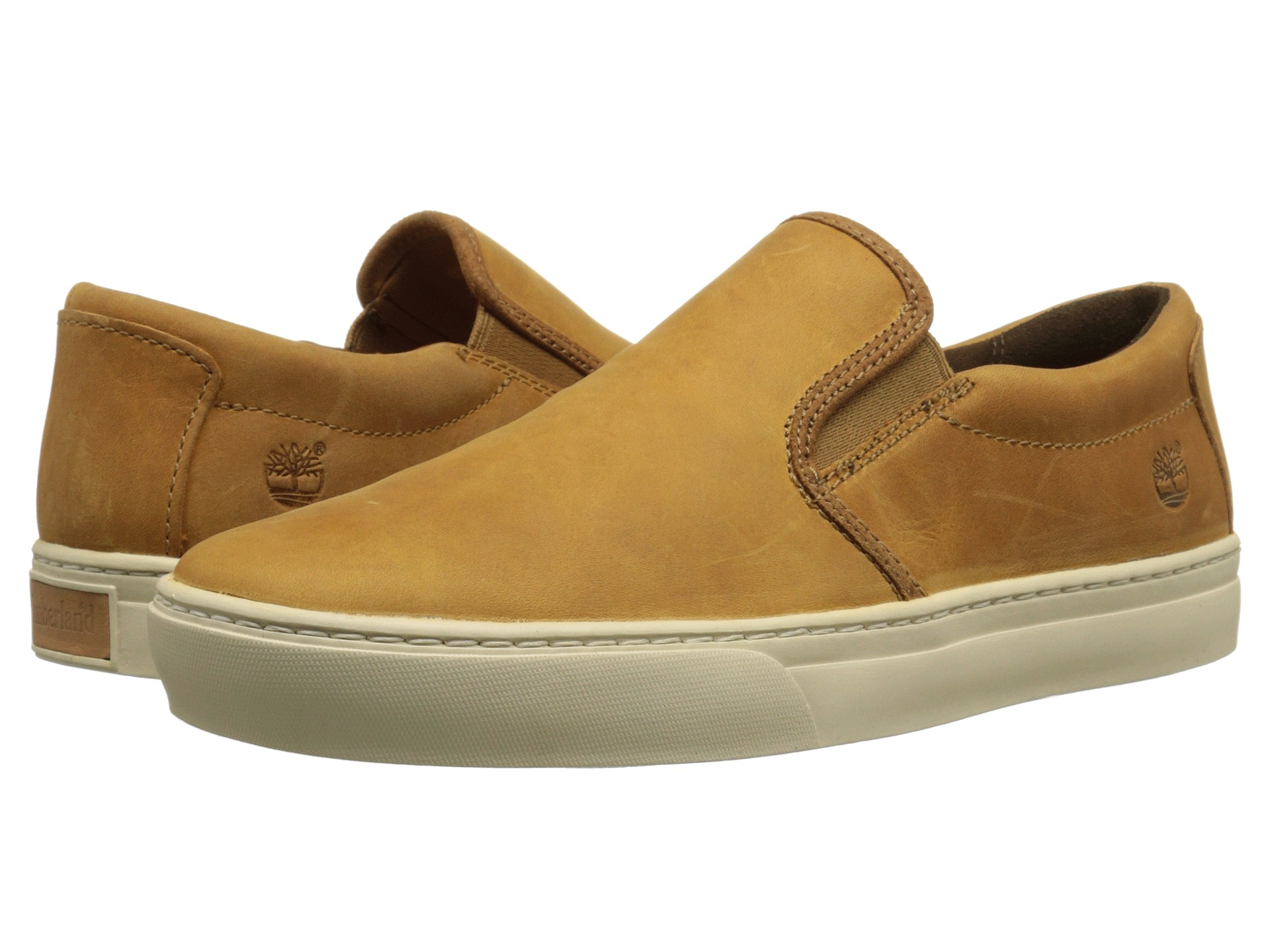 timberland adventure 2.0 slip on