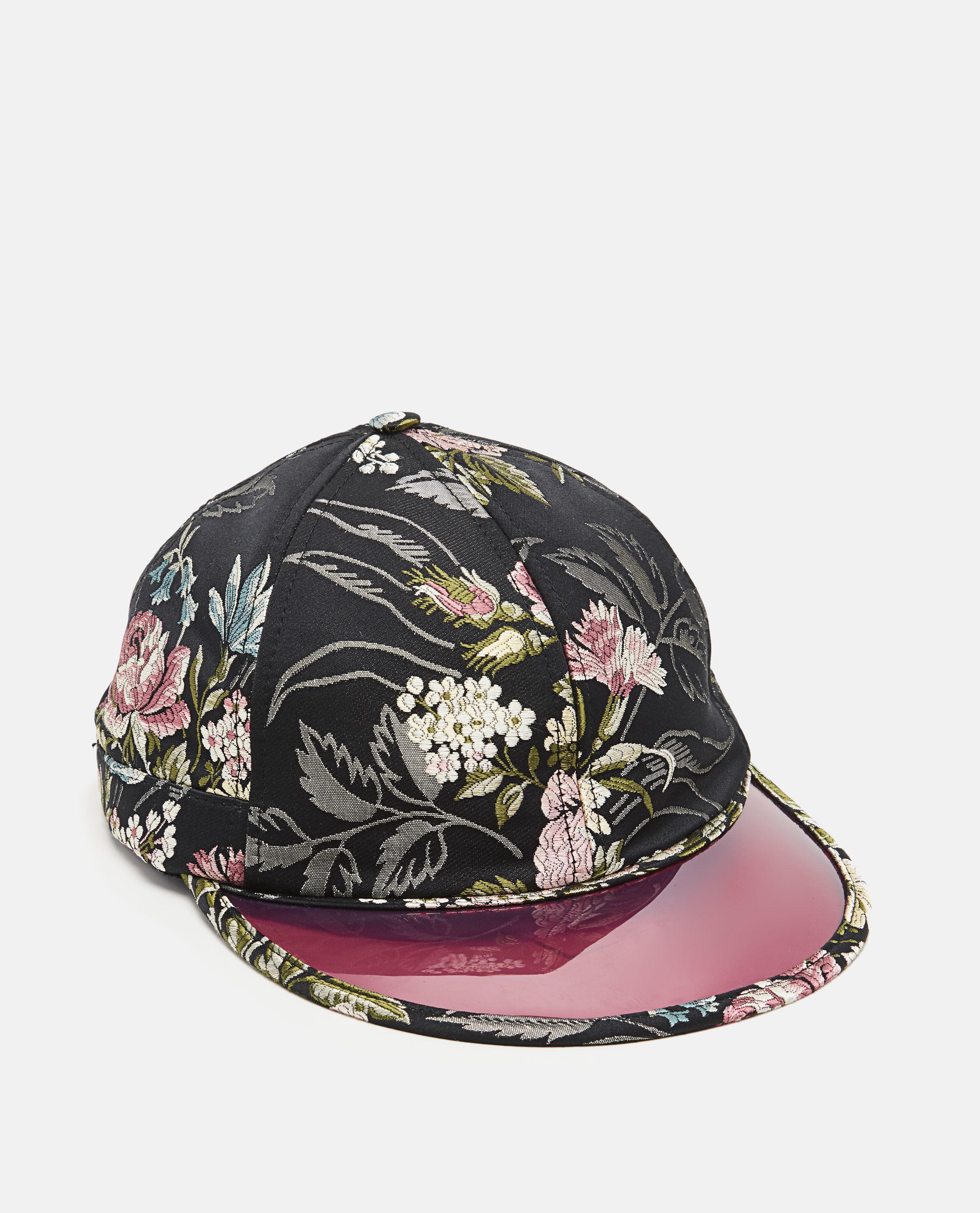 344f78edb51 Lyst - Gucci Sun Baseball Hat in Natural for Men