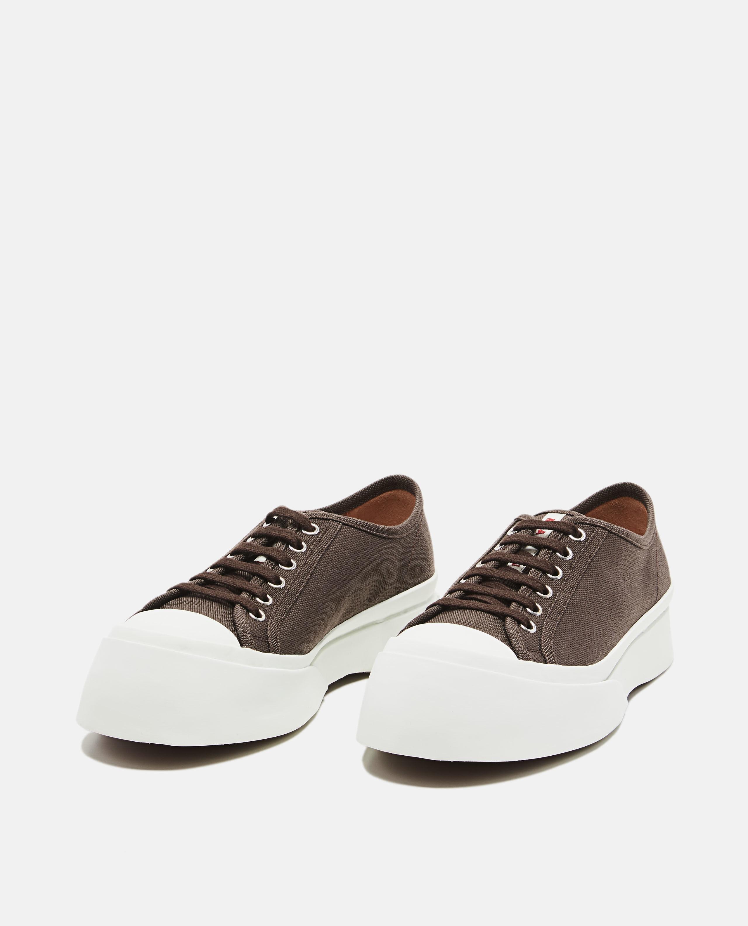 3bbbf74fd53 Lyst - Marni Platform Sneakers in Black