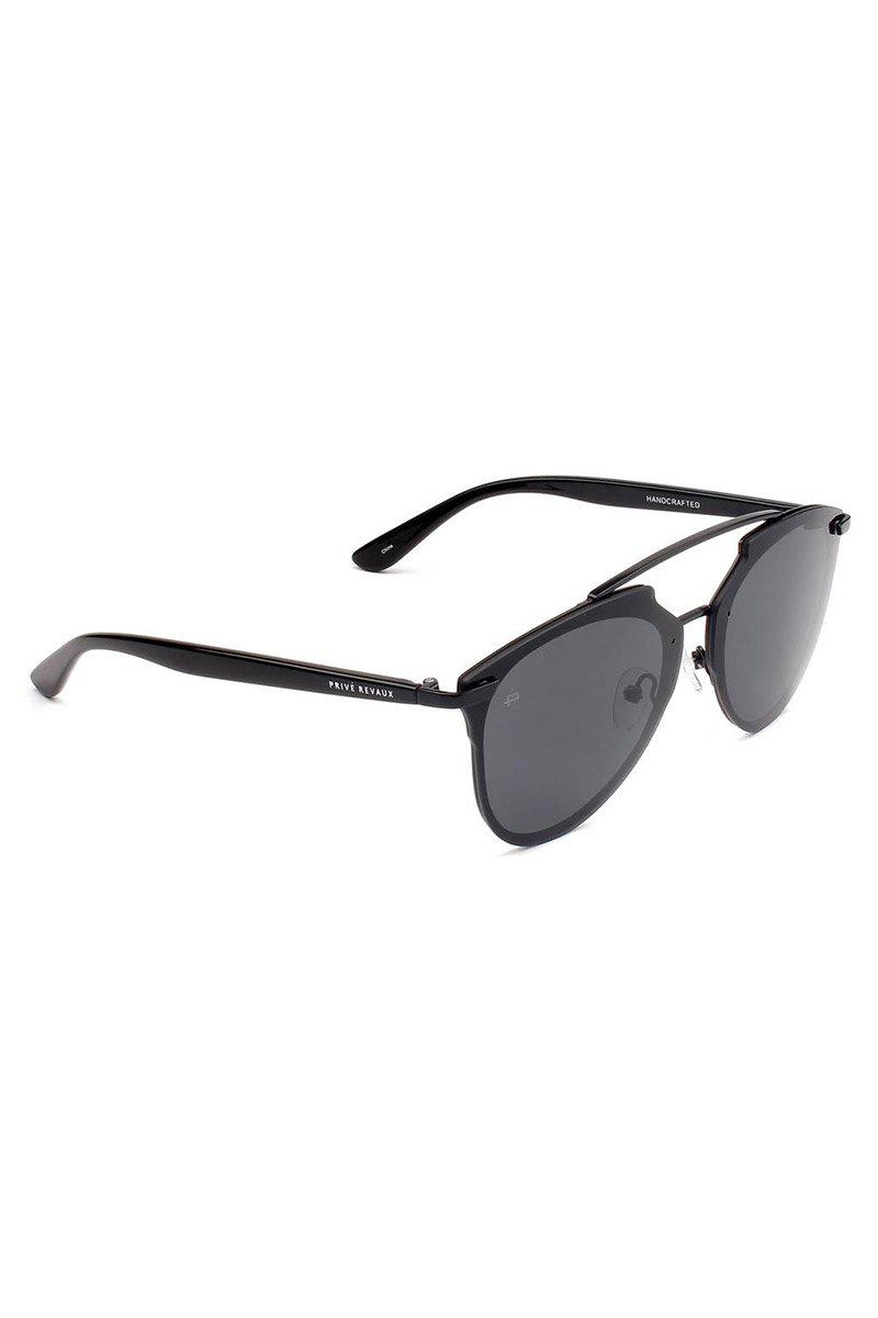a04a074dce7 Privé Revaux - Black The Benz Sunglasses - Lyst. View fullscreen