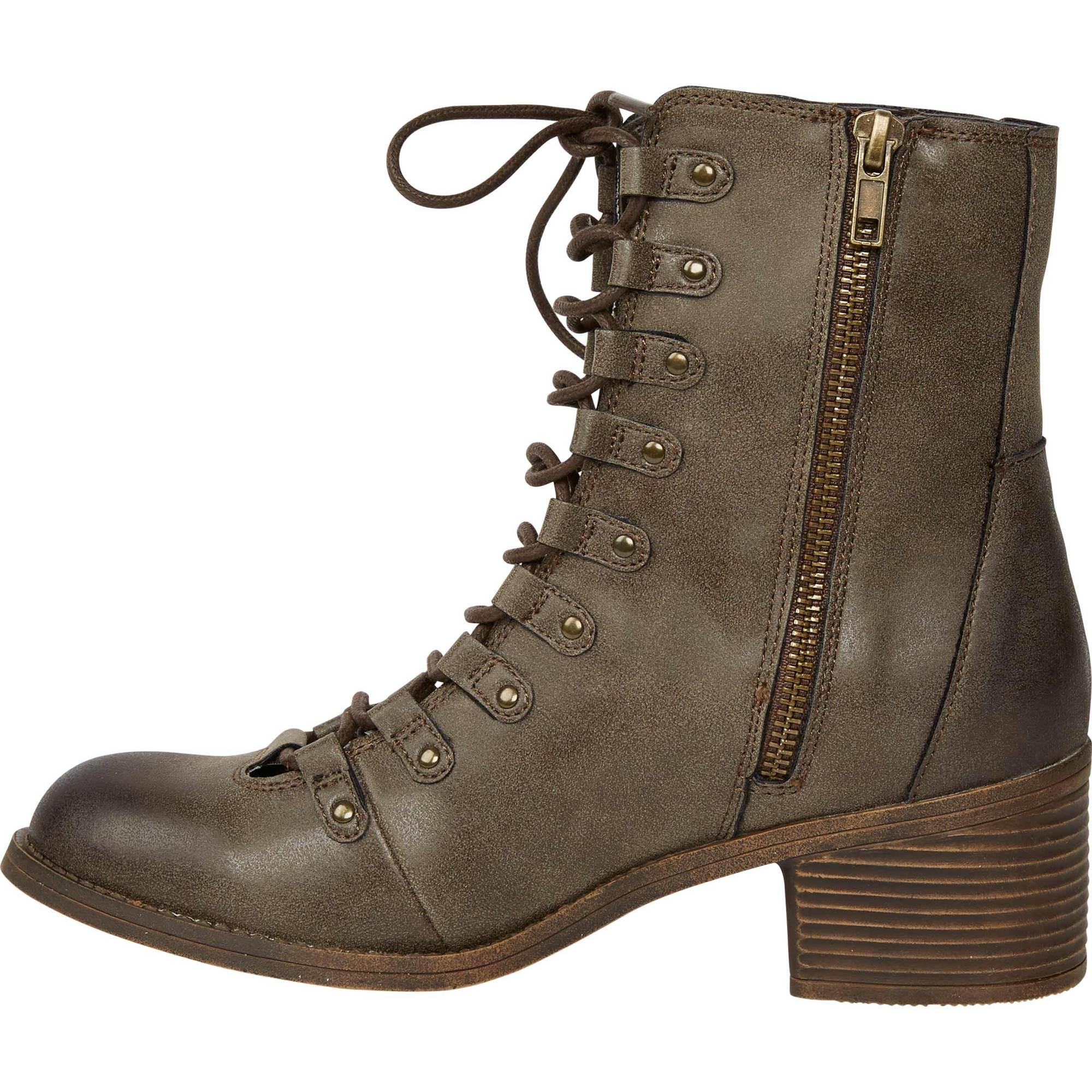 Lyst - Billabong March To The Sea Booties in Brown 0c0b1796d89a