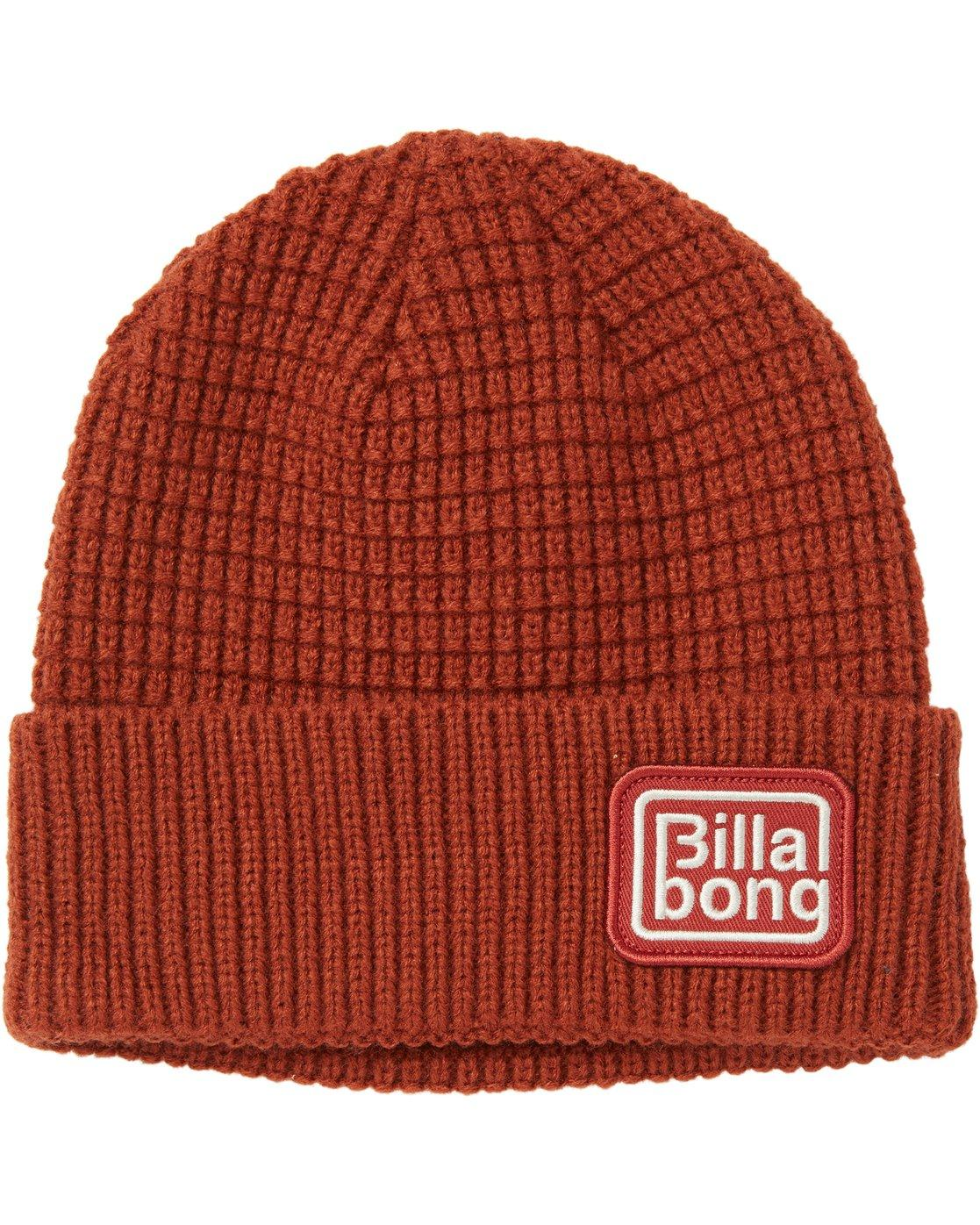 cfe7e20194482 Lyst - Billabong Depot Beanie for Men