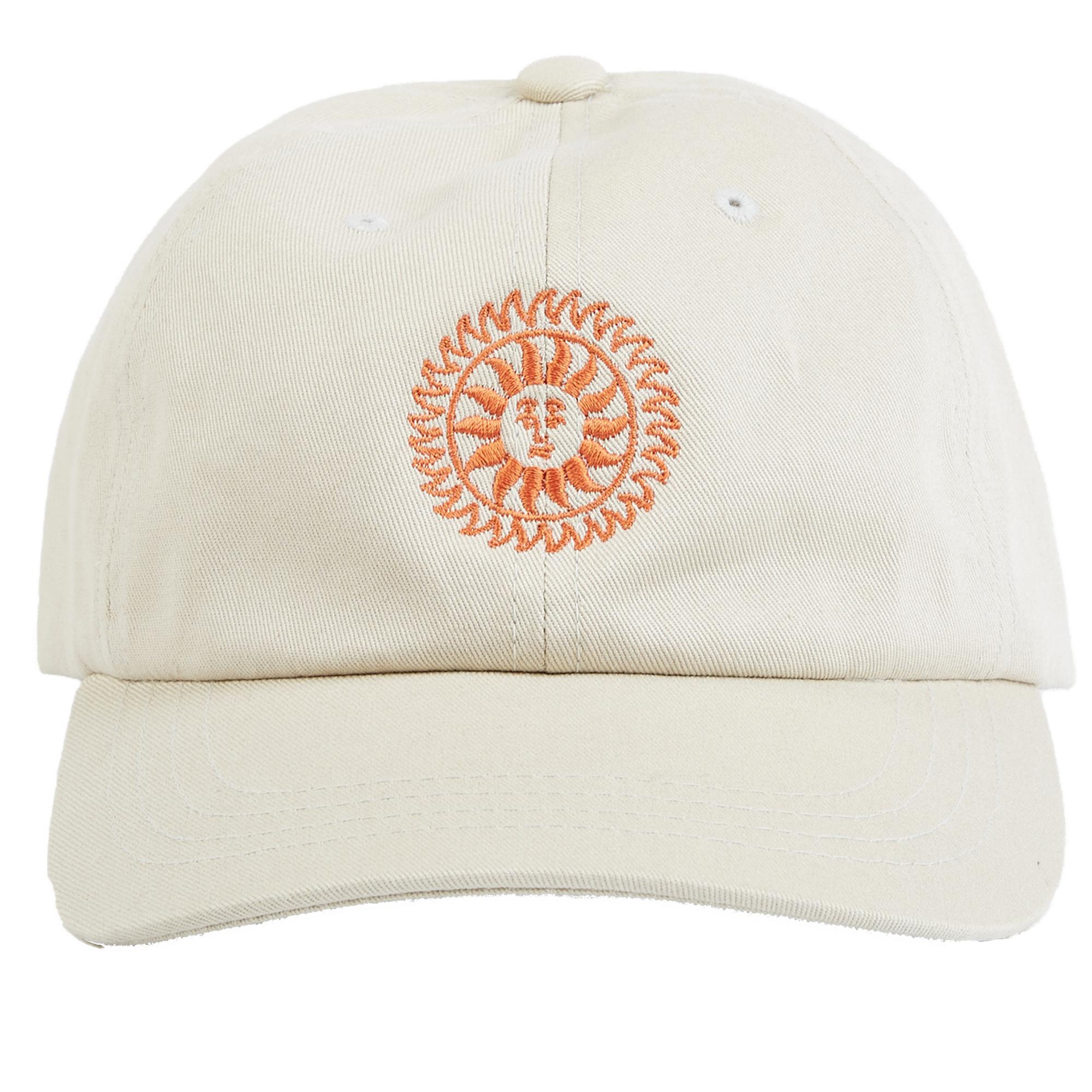 Lyst - Billabong Señor Sol Lad Cap in White for Men bd81cab09cc3