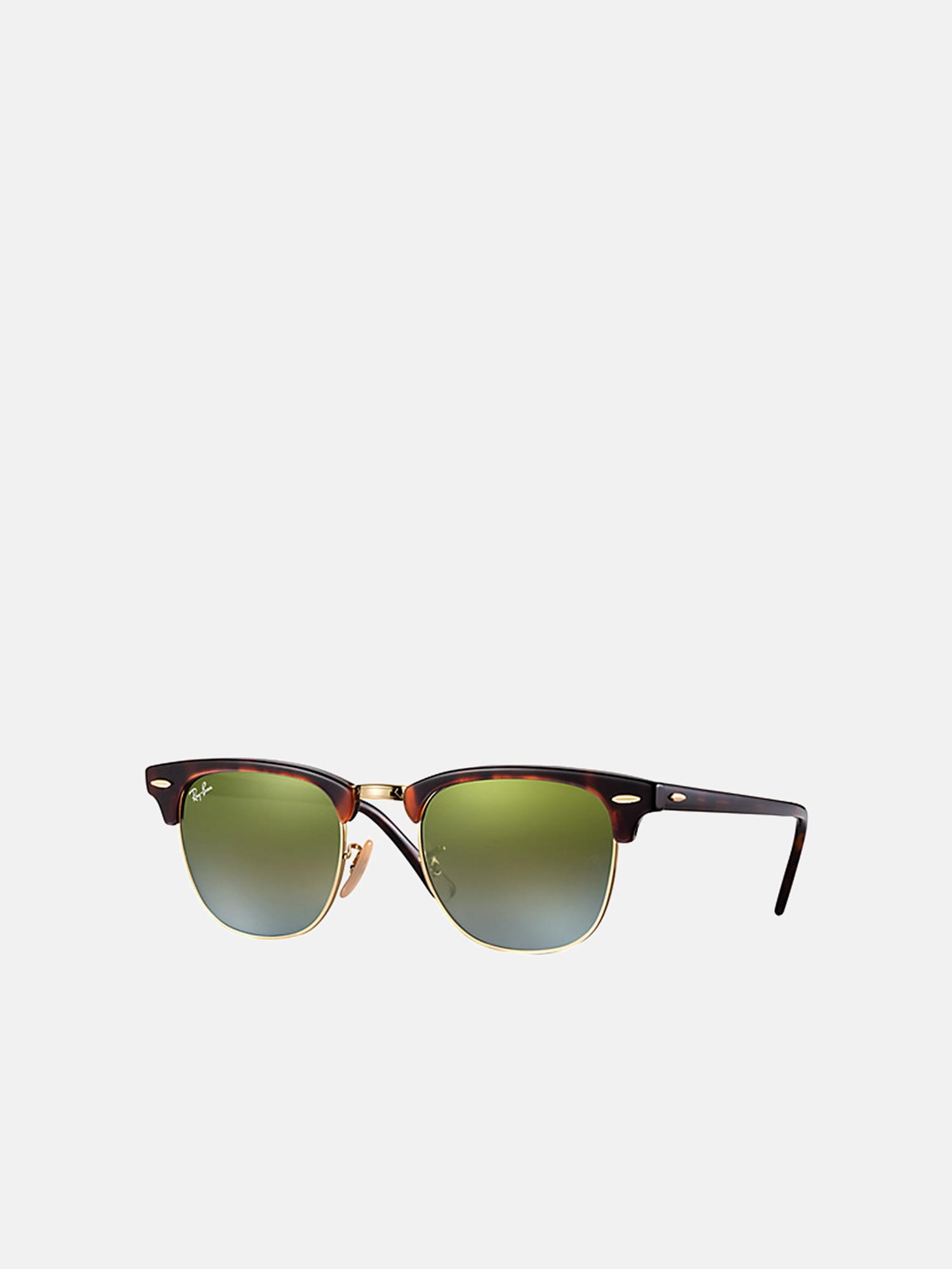 2c1cf758ab new style ray ban clubmaster rb3016 w0365 49 sunglasses hut 63221 0b03a