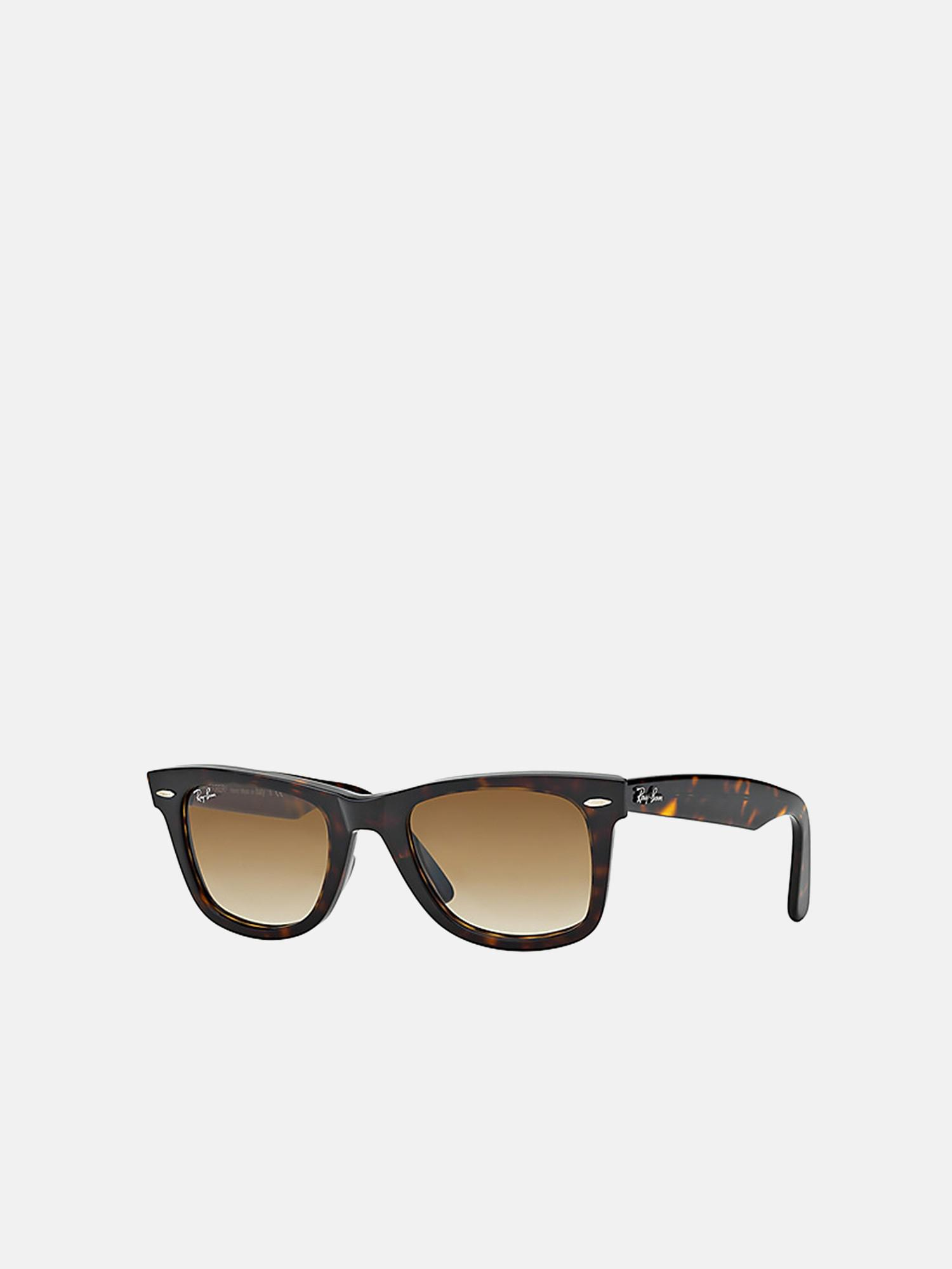 2e99294a2f Lyst - Ray-Ban Original Wayfarer  rb2140 902 51 50 in Brown