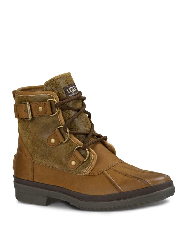 3cb2f18c532 Ugg Cecile Waterproof Boot