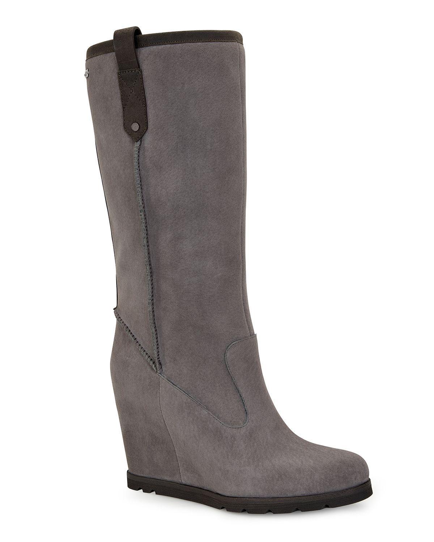 327915592c8 Ugg Eva Wedge Boots
