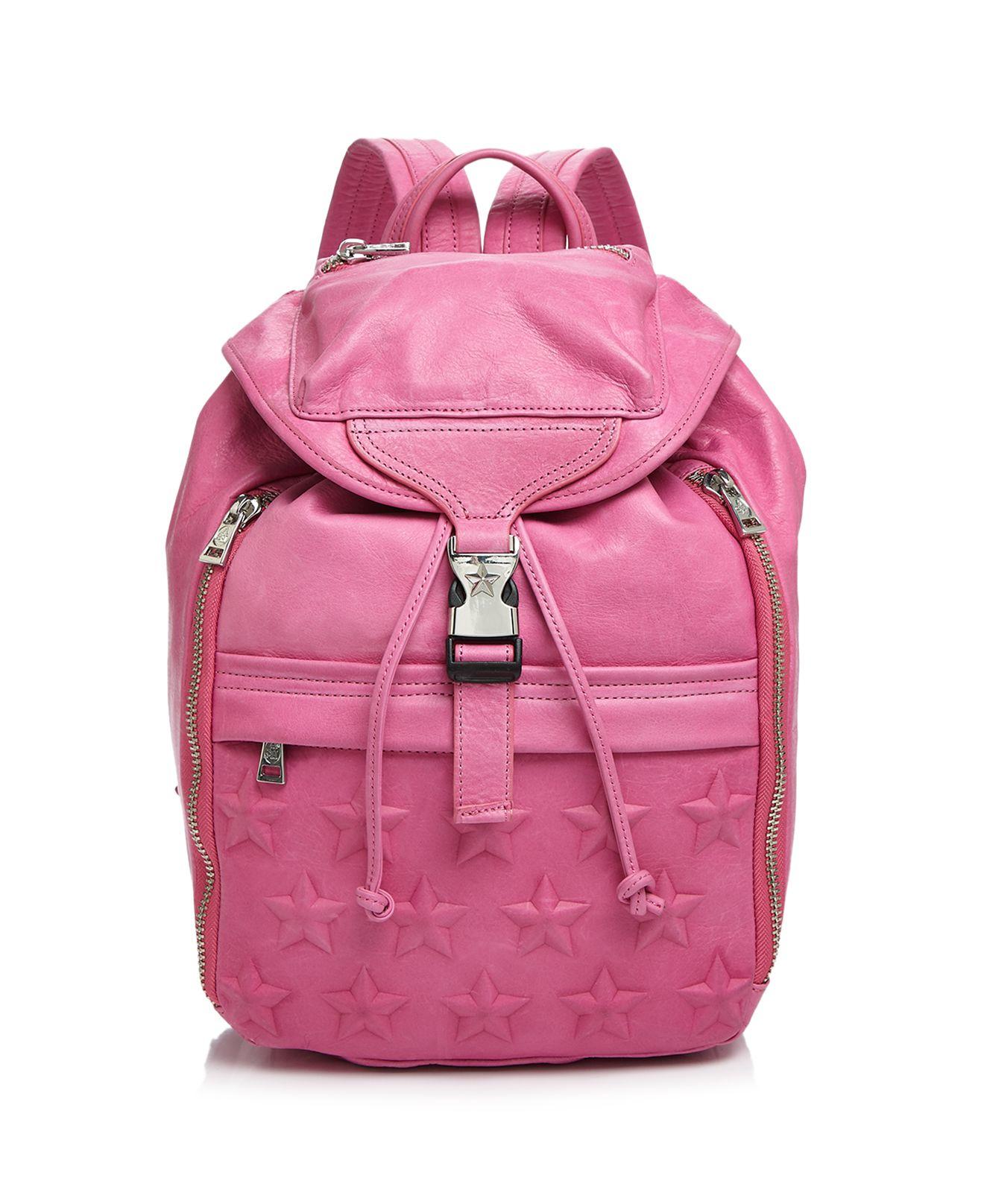 Lyst - Ash Small Jordan Backpack in Pink
